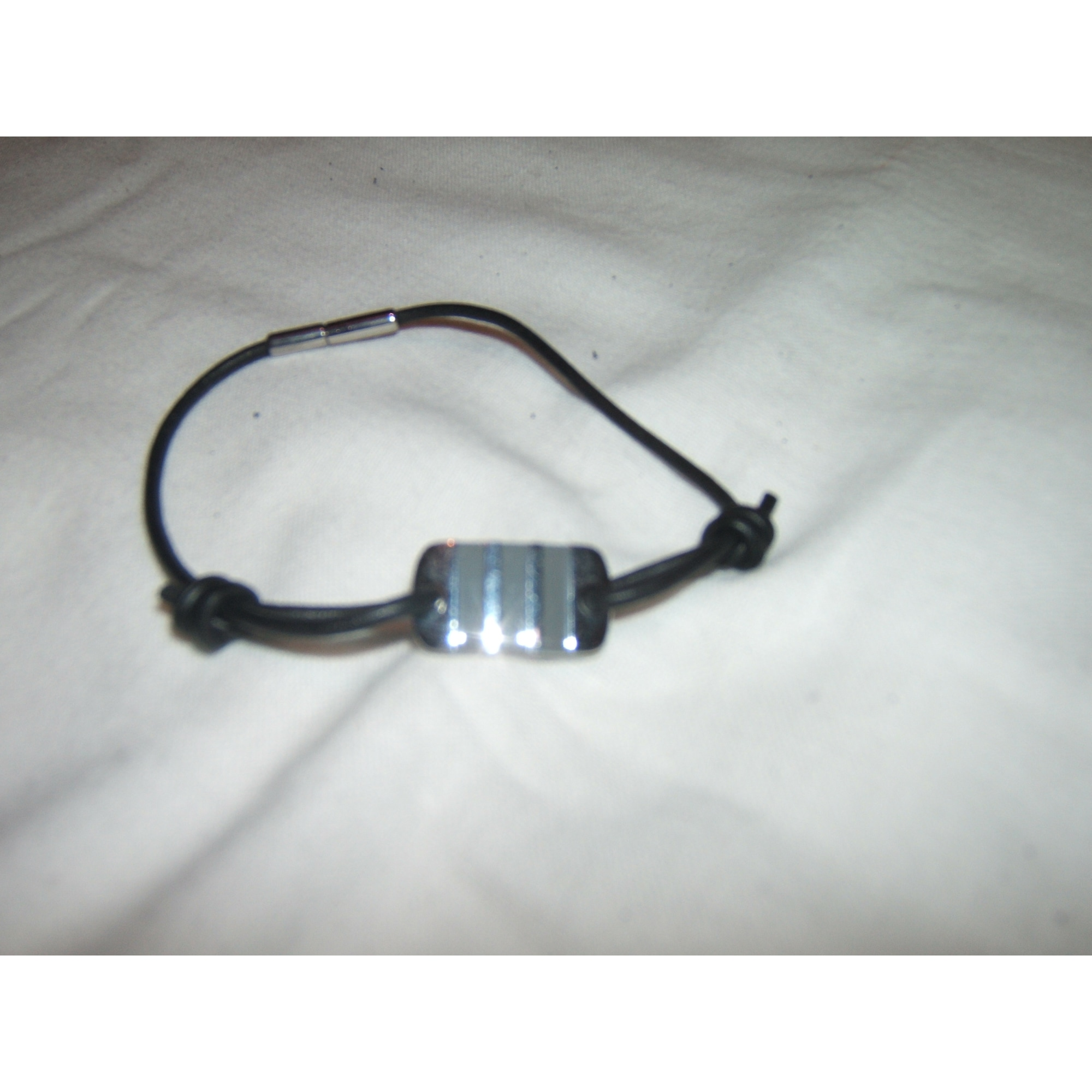 Bracelet SWATCH Noir