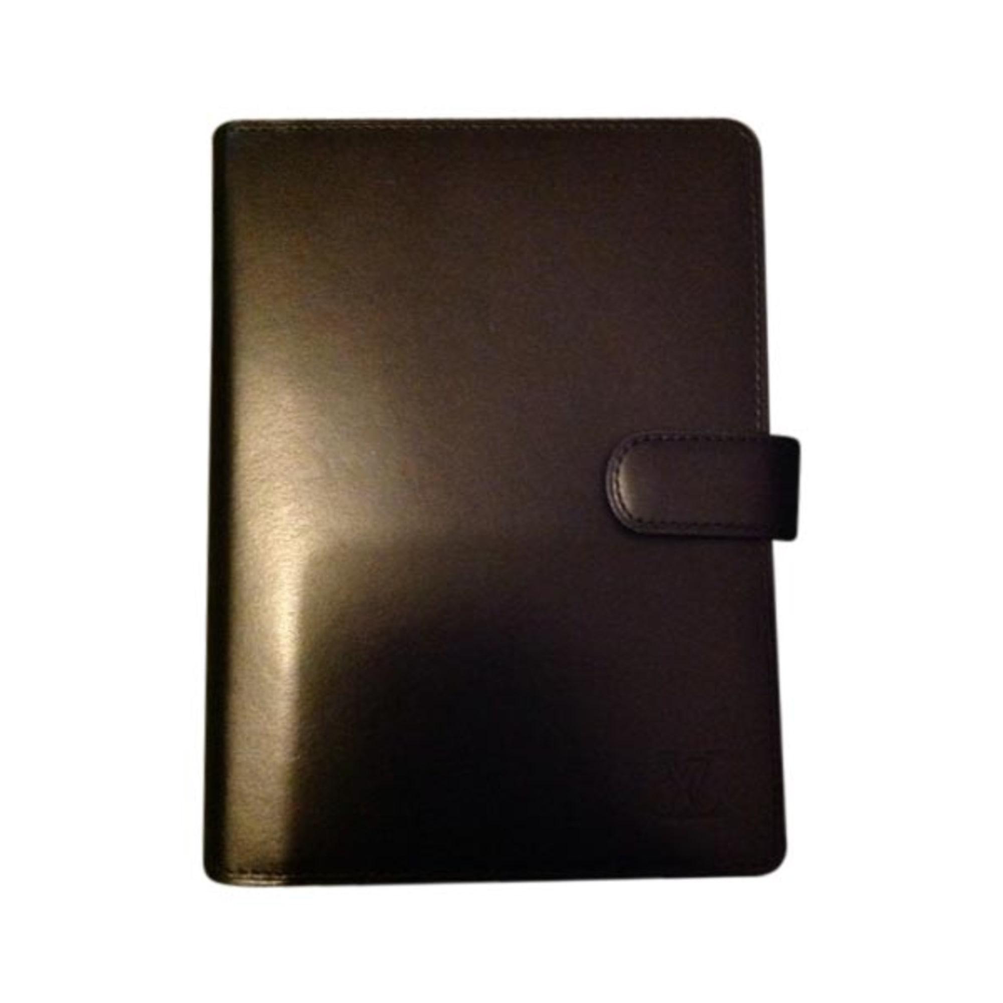 Porte-cartes LOUIS VUITTON Noir