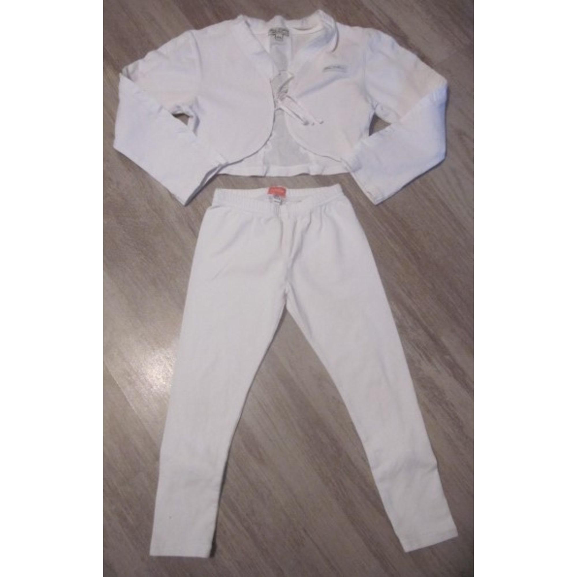 Ensemble & Combinaison pantalon MARÈSE Blanc, blanc cassé, écru