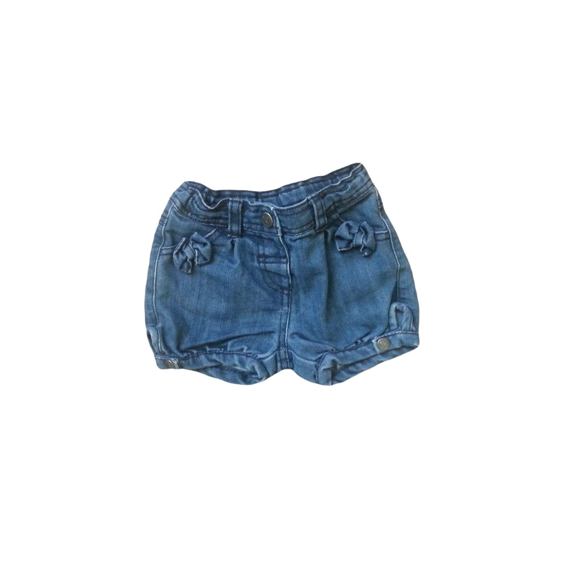 Shorts TAPE À L'OEIL Blue, navy, turquoise