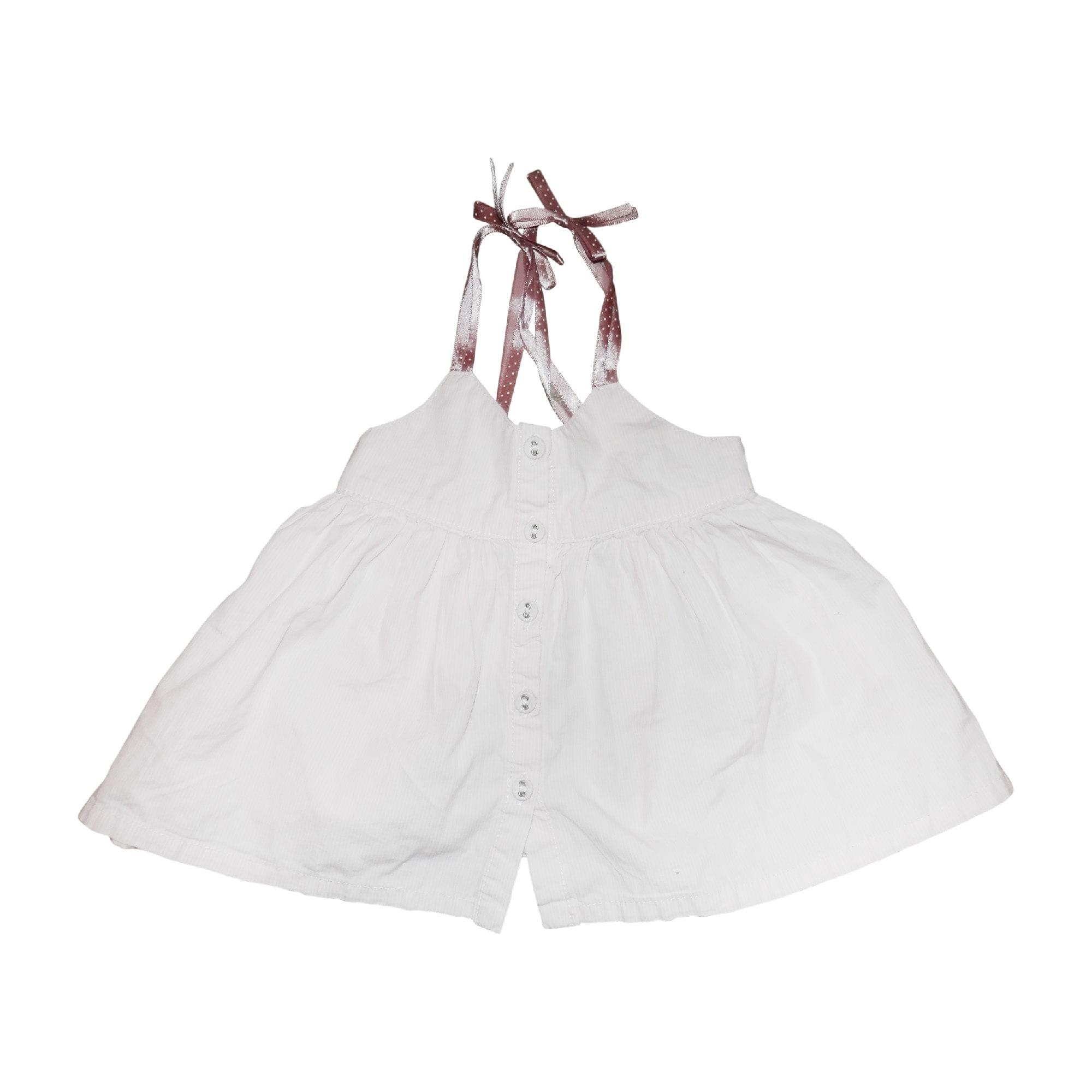Blouse, Short-sleeved Shirt LILI GAUFRETTE Pink, fuchsia, light pink