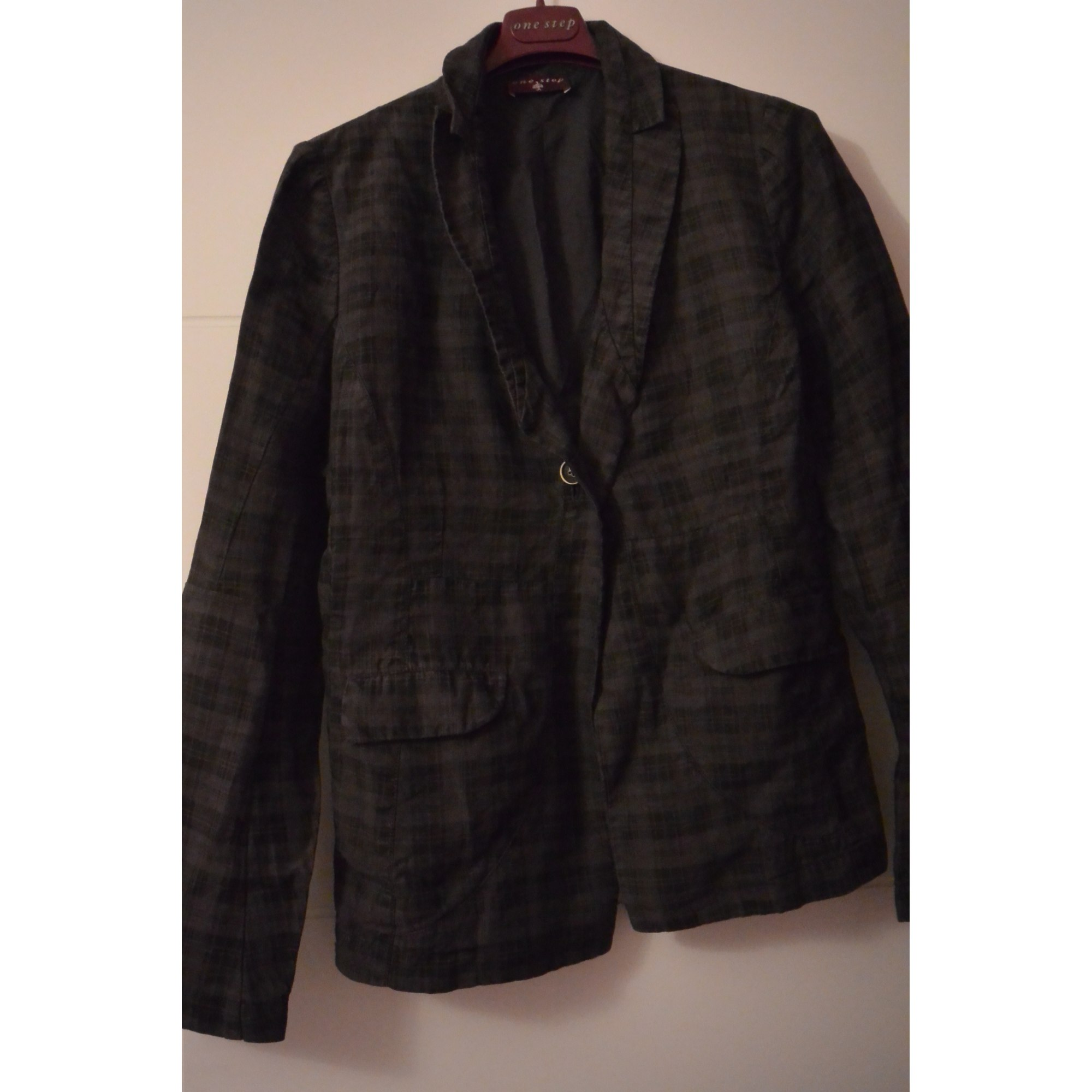 Blazer, veste tailleur ONE STEP Violet, mauve, lavande