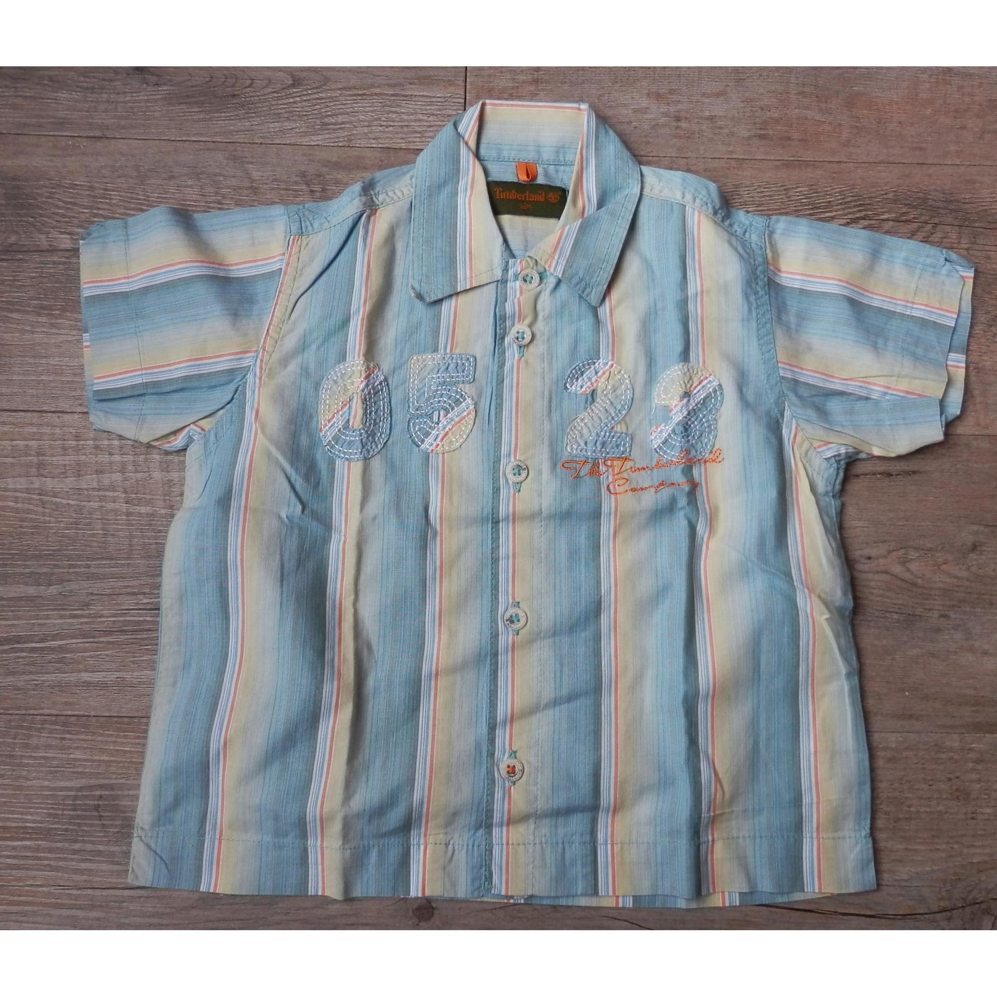 Chemisier, chemisette TIMBERLAND Multicouleur