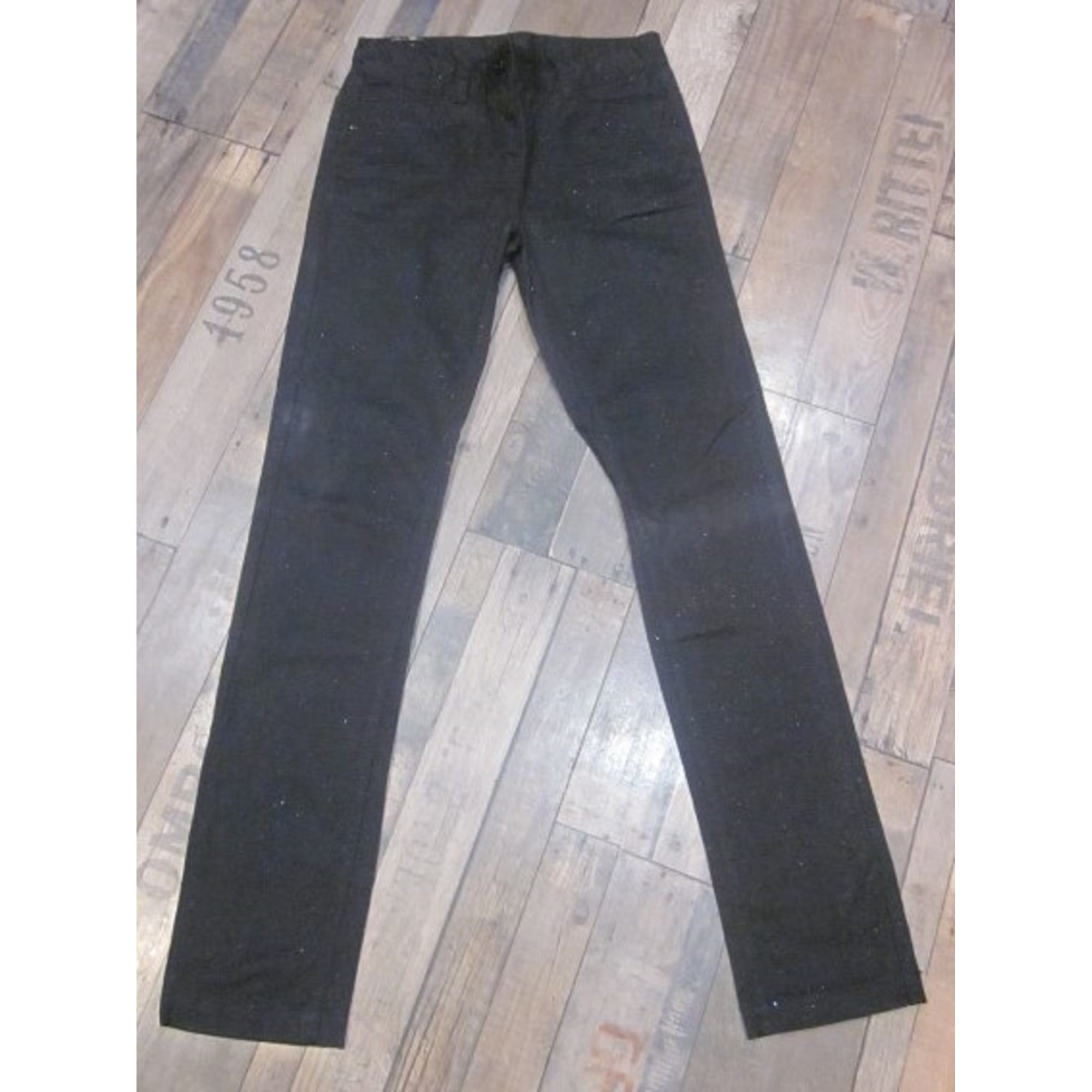 Pantalon BILOOK Noir