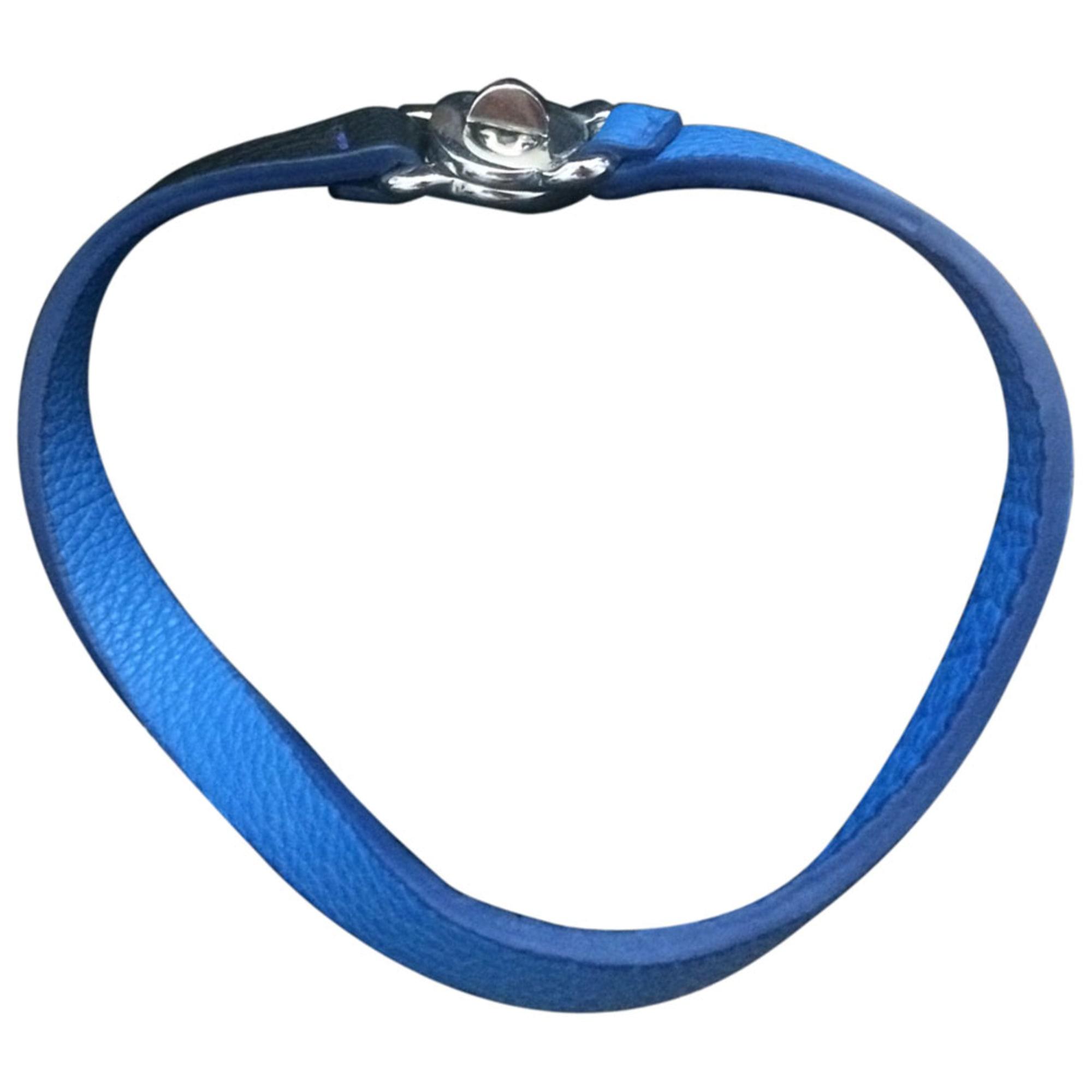 Bracelet MARC JACOBS Bleu, bleu marine, bleu turquoise