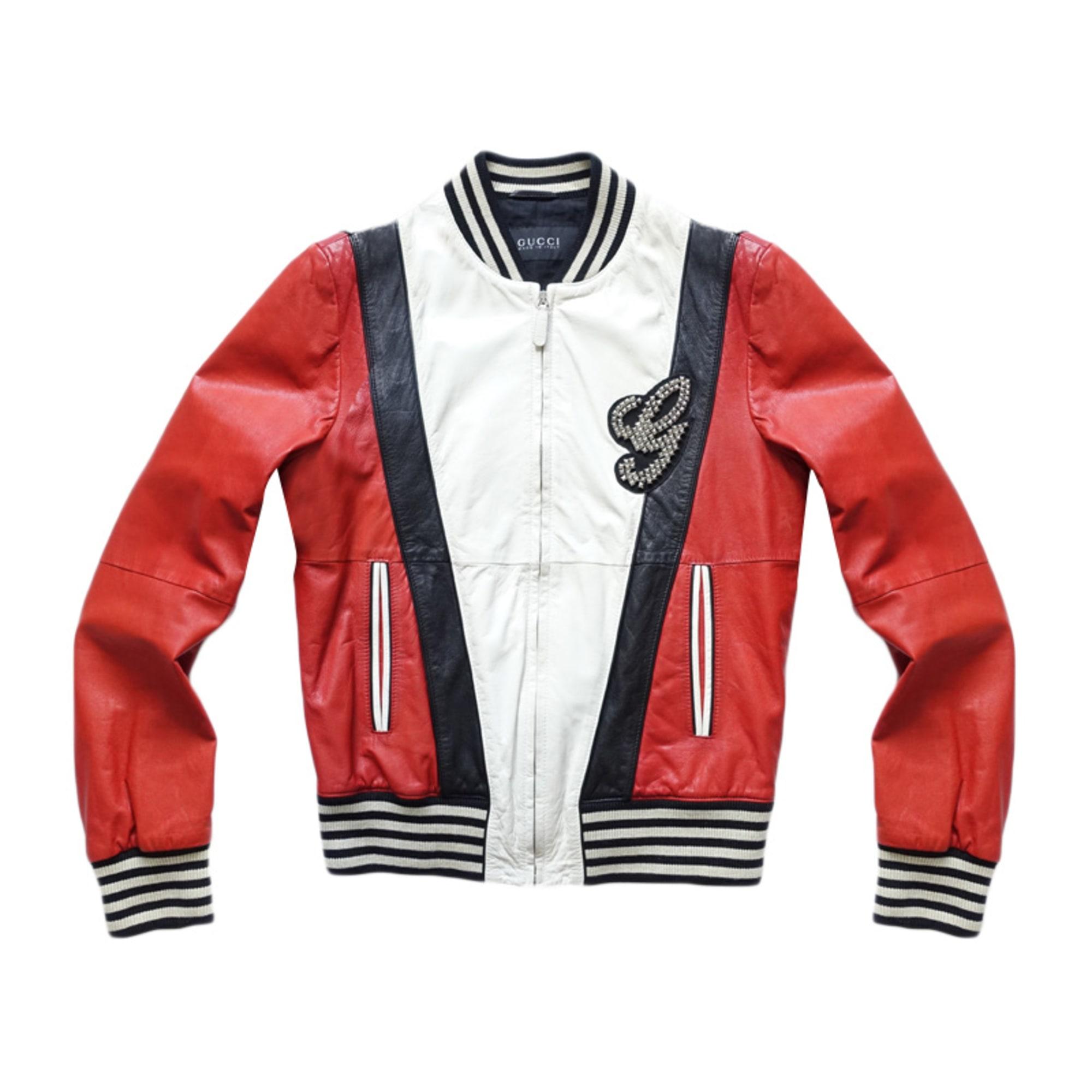 Veste Gucci 52 L Rouge 3775694