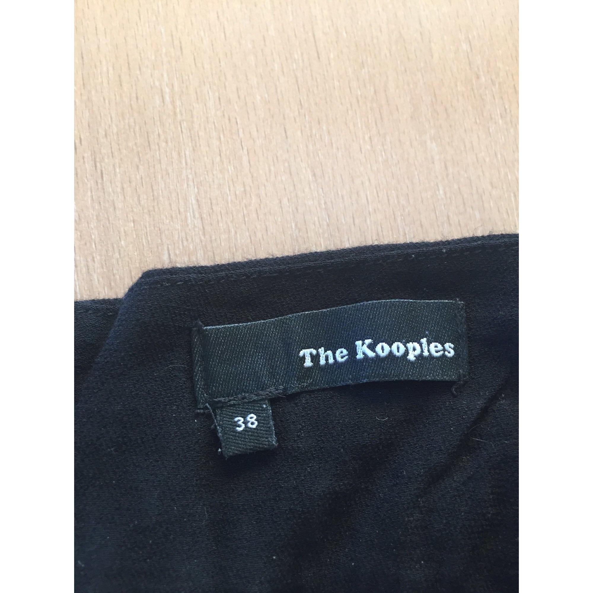 Short THE KOOPLES Noir