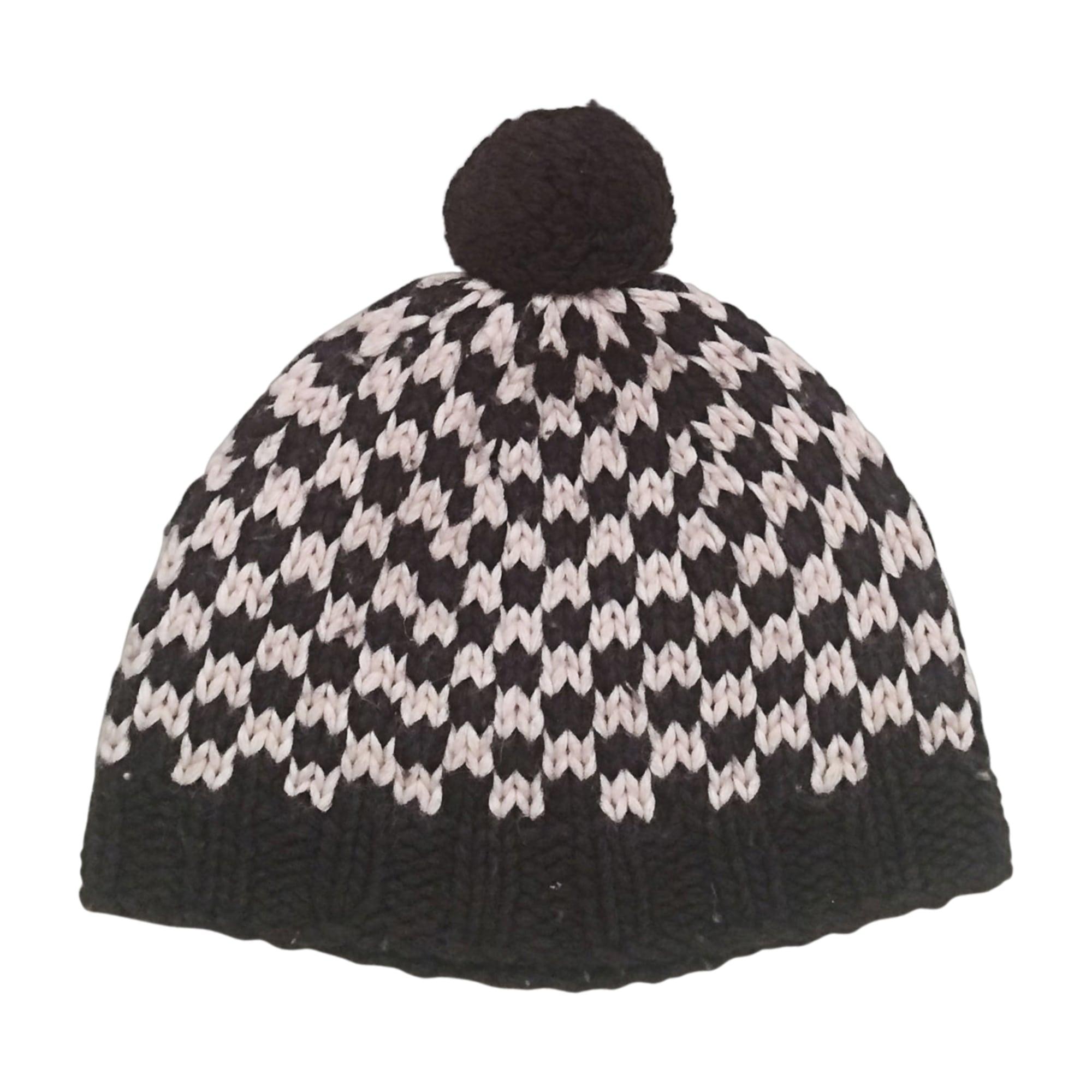 Mütze BONPOINT Braun