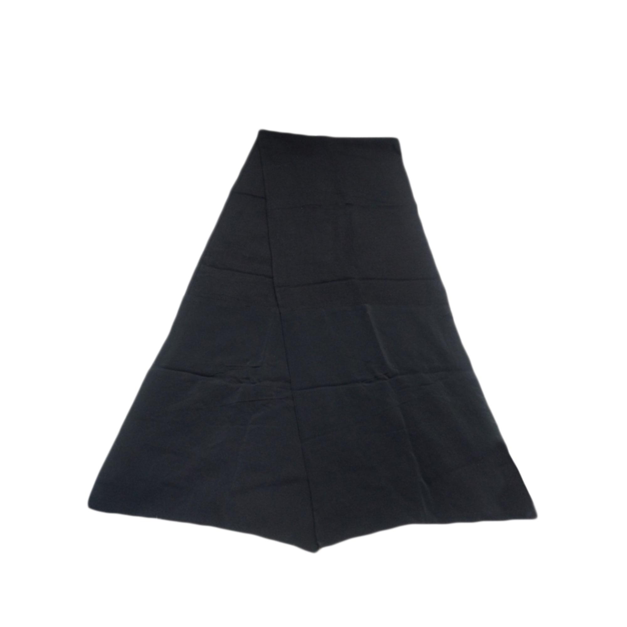 Echarpe LONGCHAMP Noir