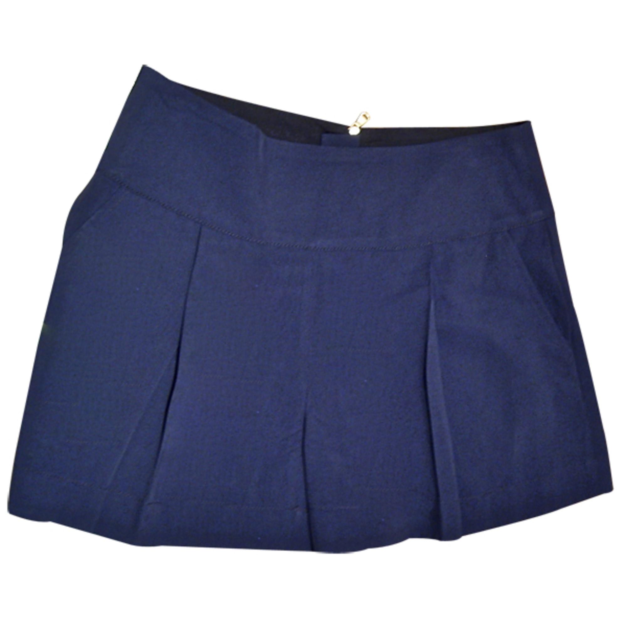 Short MARC JACOBS Bleu, bleu marine, bleu turquoise
