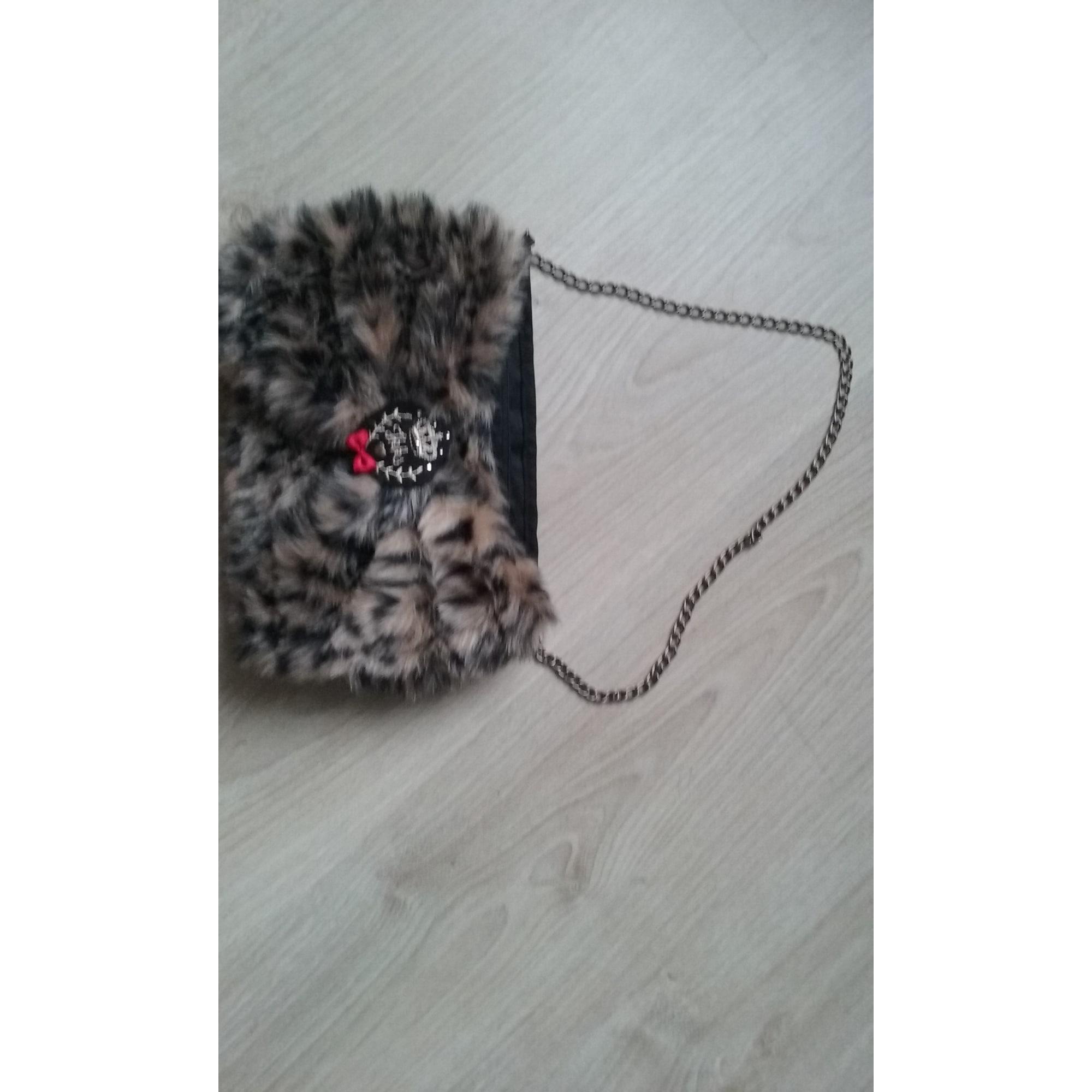 Tasche IKKS Tierprint