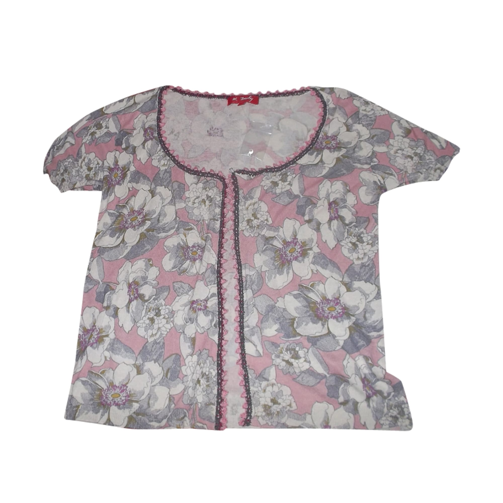 Top, tee-shirt DERHY Multicouleur