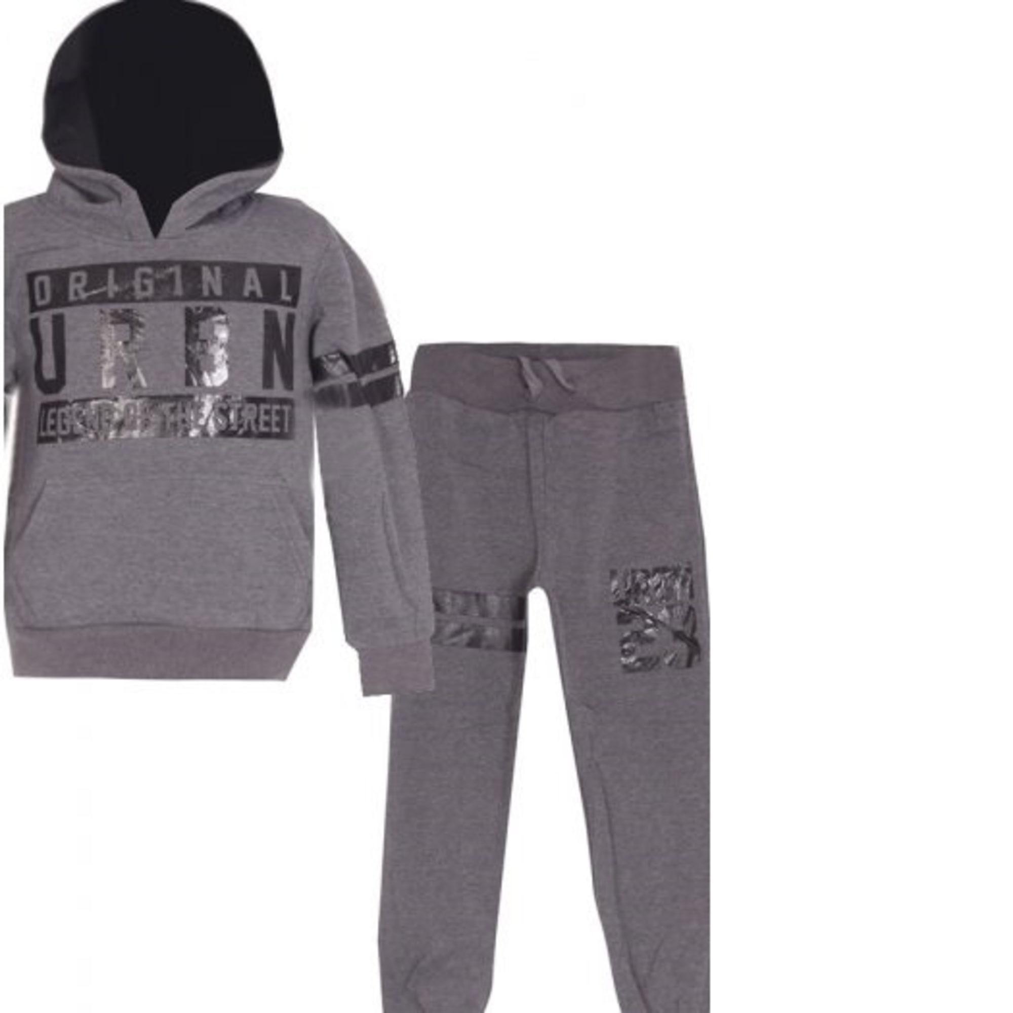 Pants Set, Outfit ORIGINAL URBAN Black