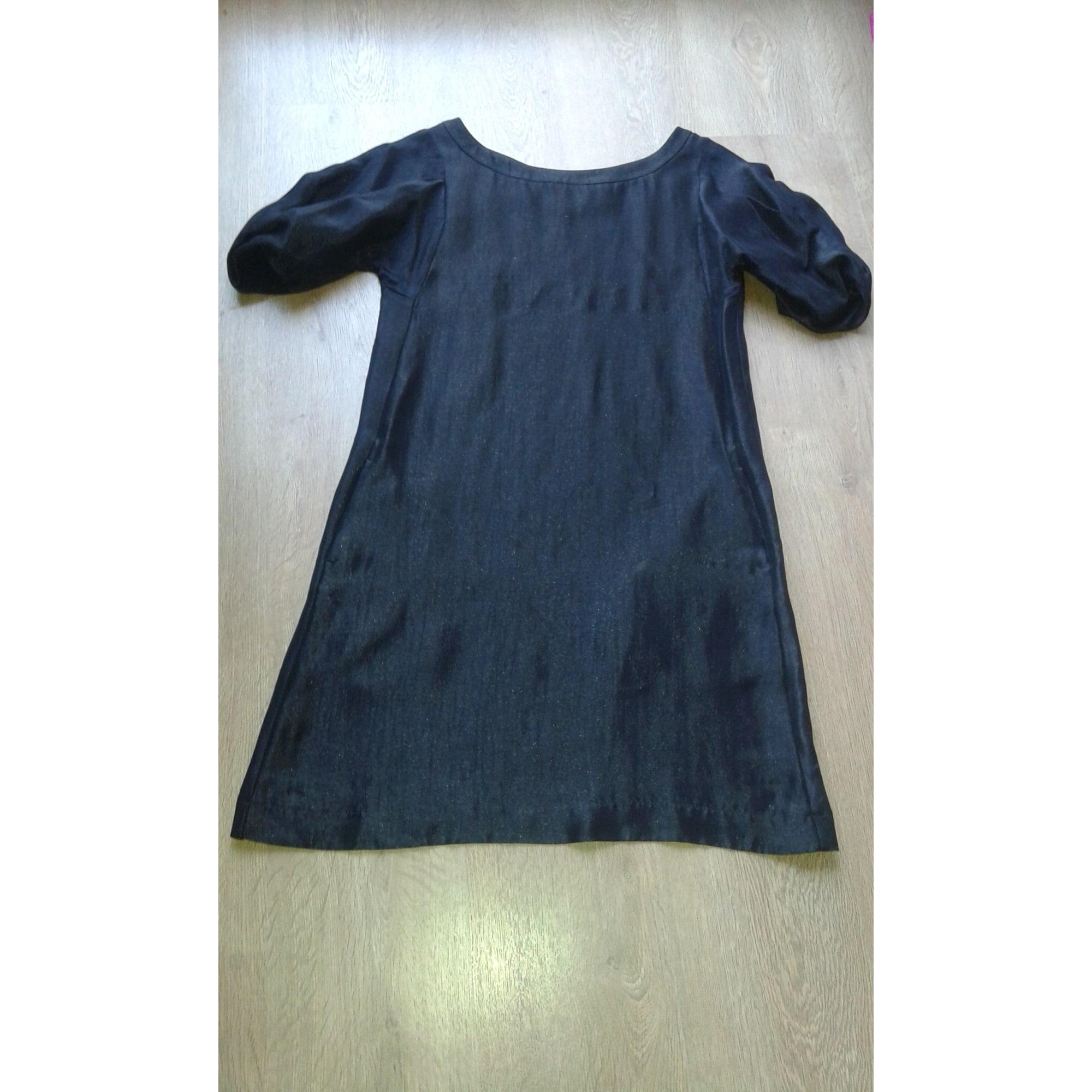 Robe courte ONE STEP Noir