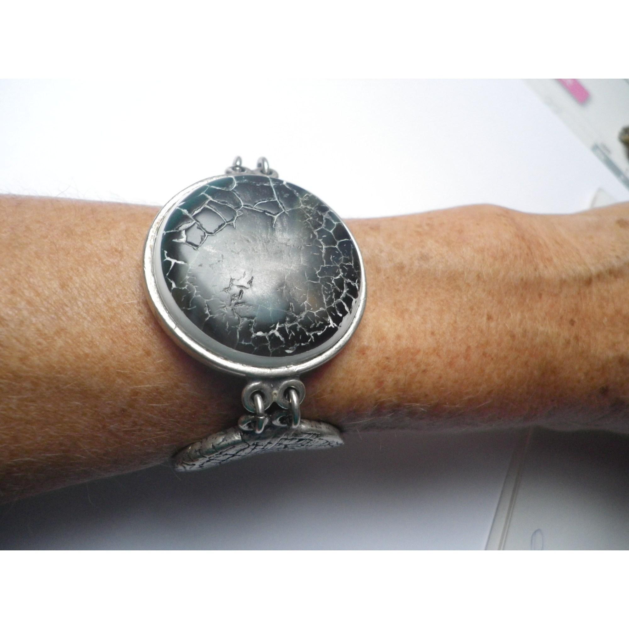 Bracelet LA TRIBU RIGAUX Multicouleur
