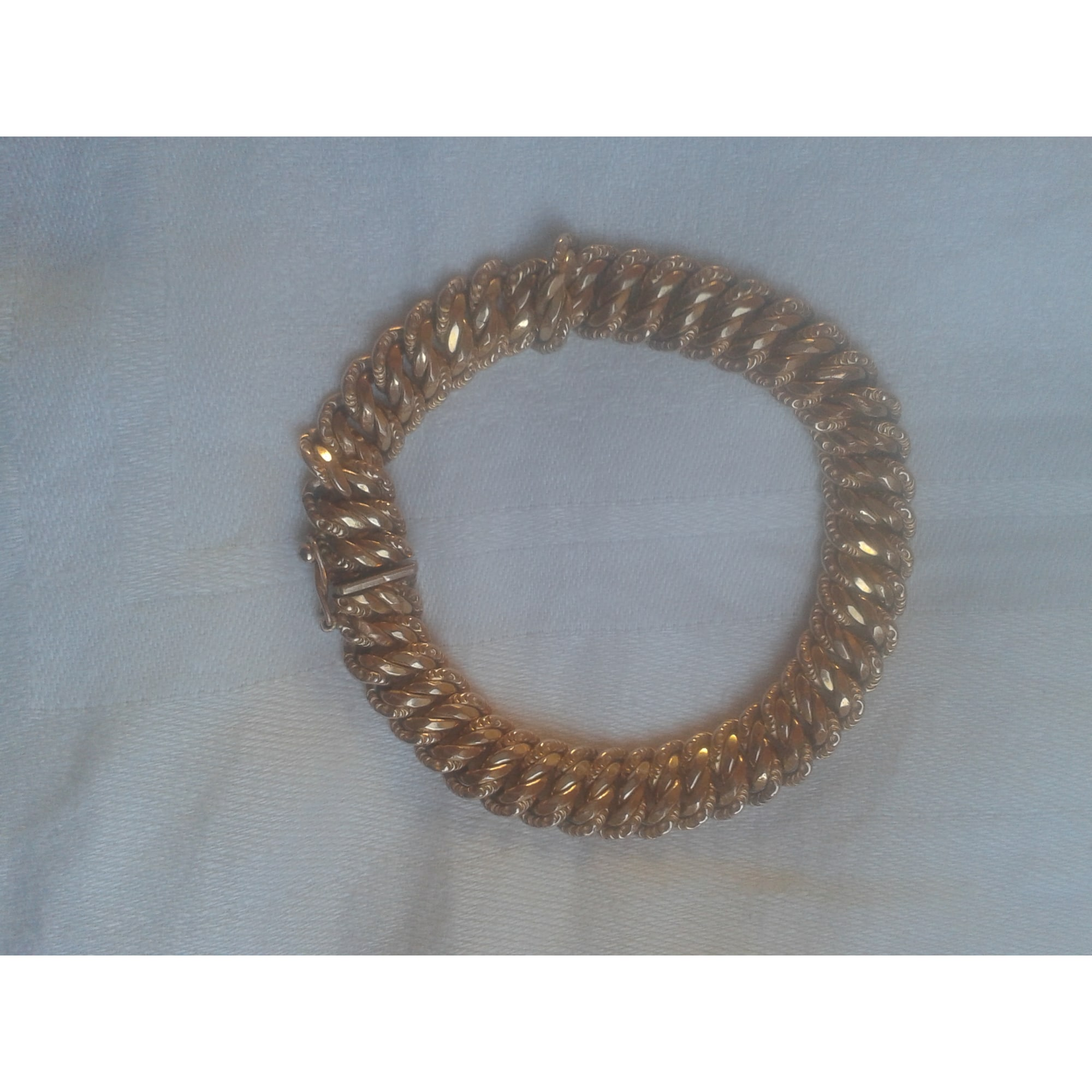 Bracelet Murat Doré Vendu Par Christine257138 4269105