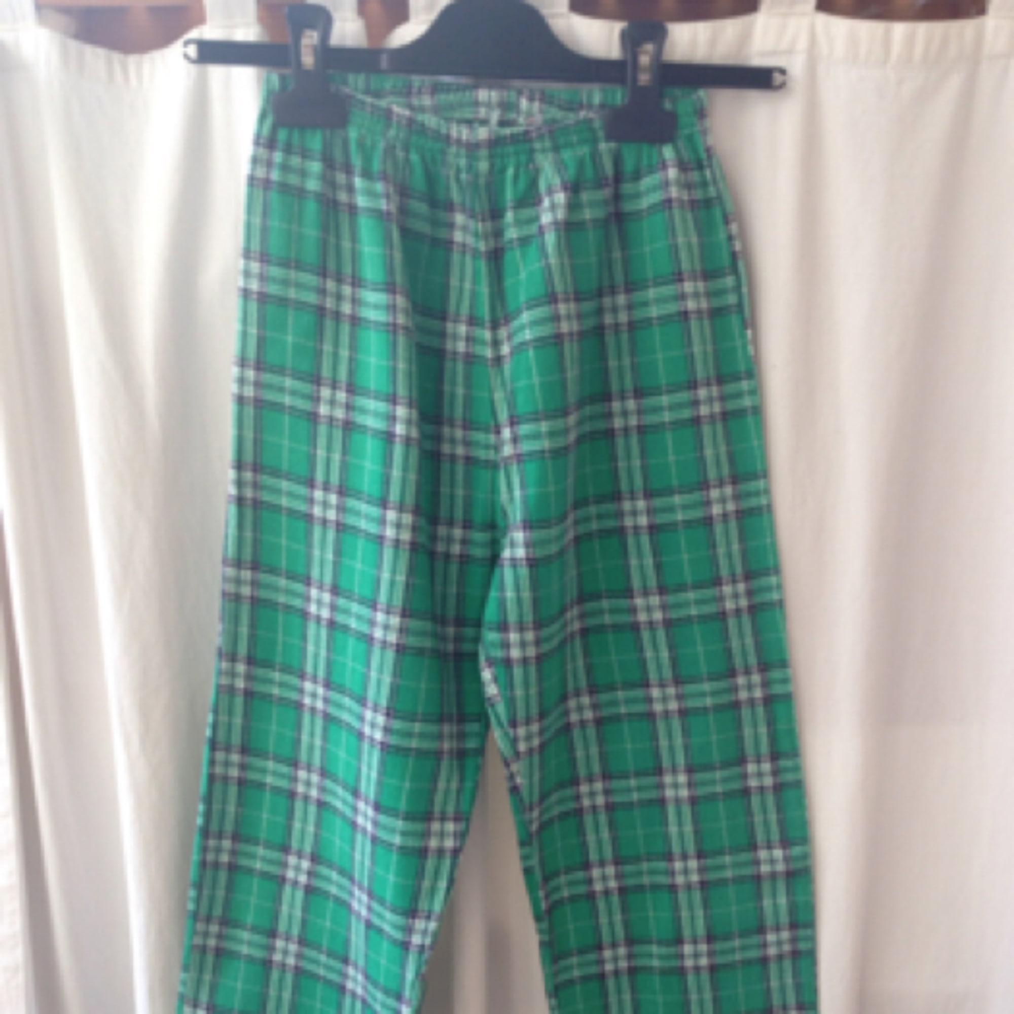 Pyjama DU PAREIL AU MÊME DPAM Vert
