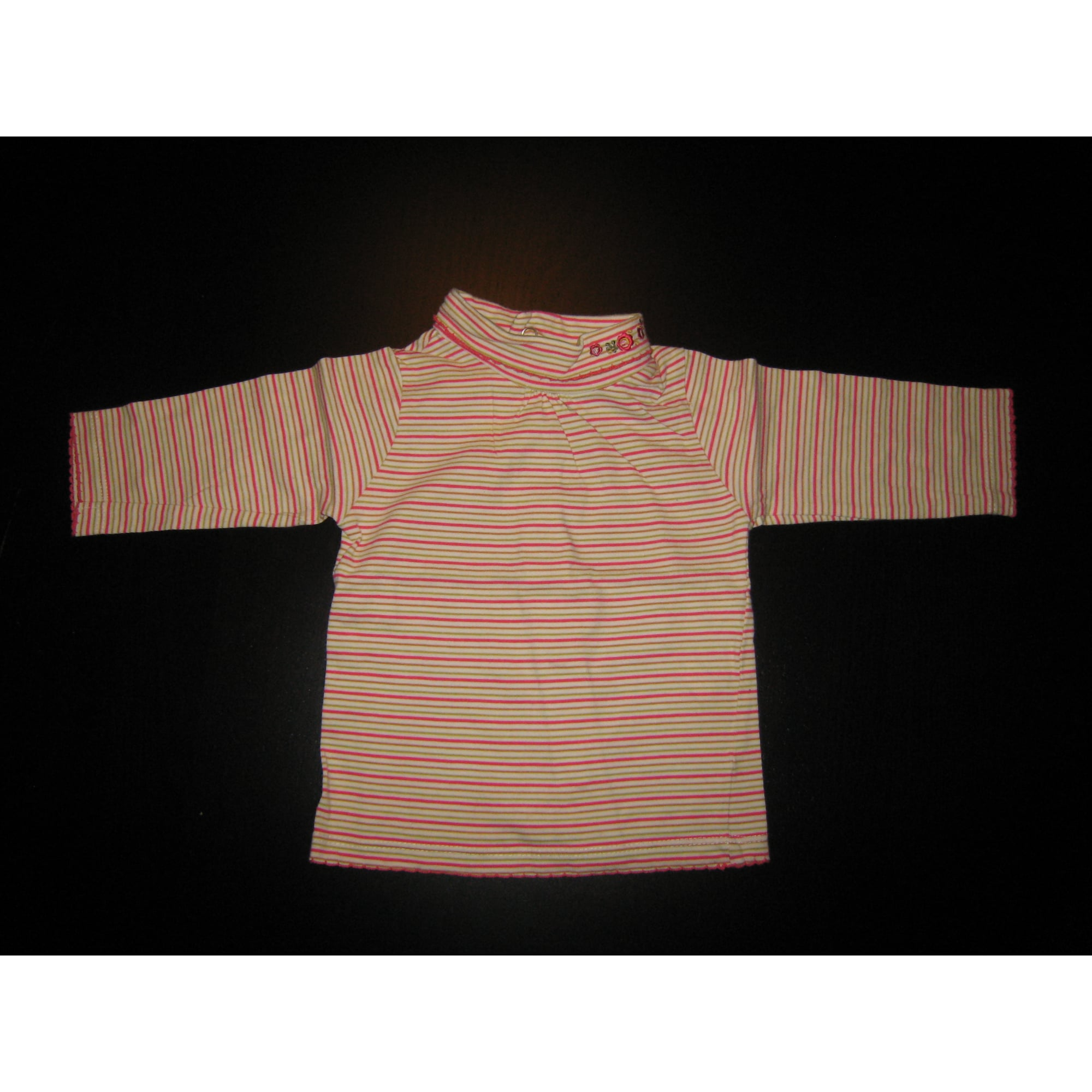 Top, tee shirt SERGENT MAJOR Multicouleur