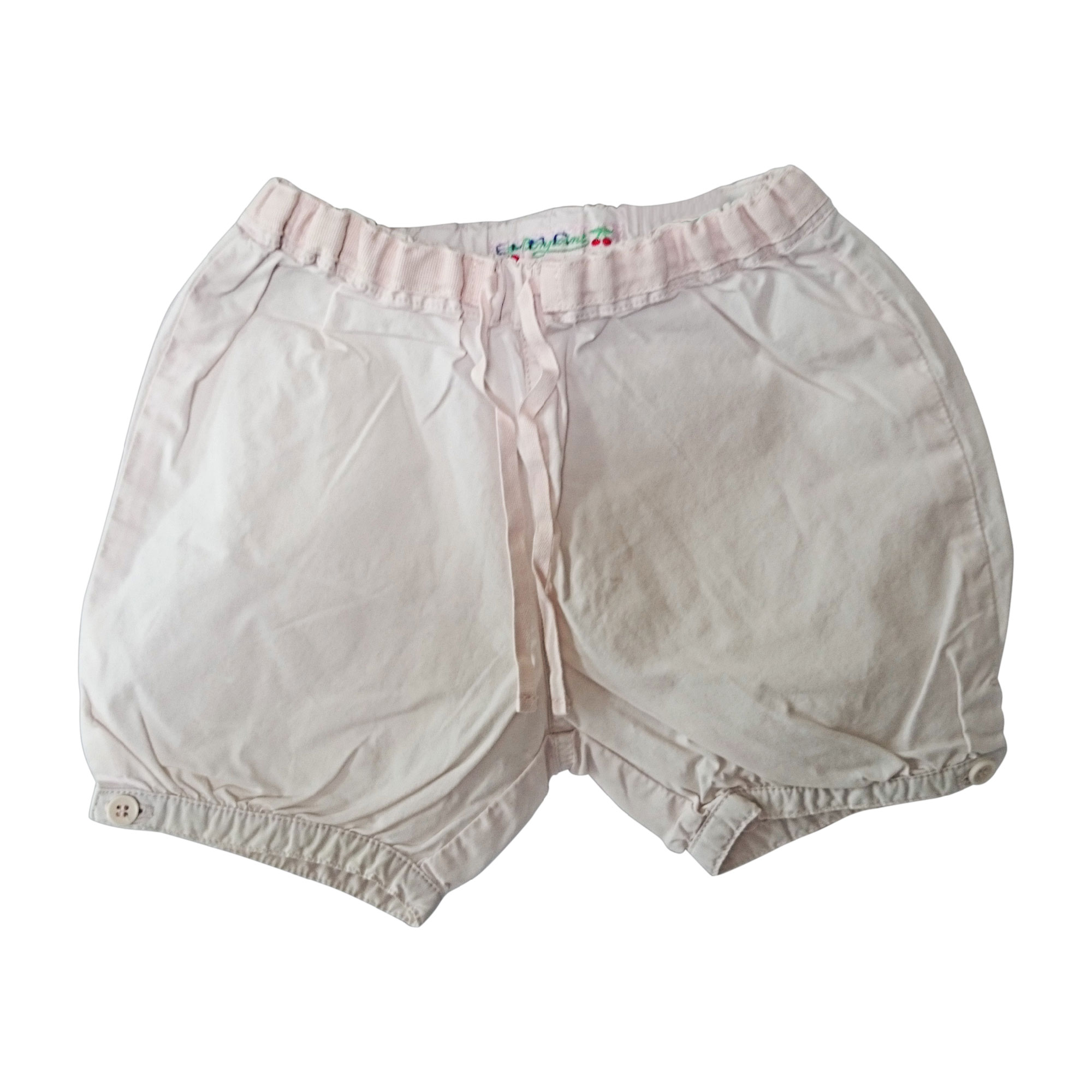 Shorts BONPOINT Pink, fuchsia, light pink