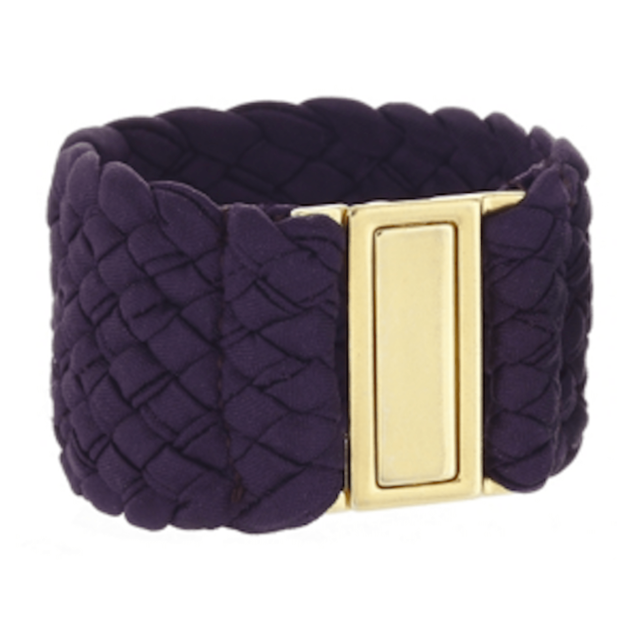 Bracelet PRINCESSE TAM TAM Violet, mauve, lavande