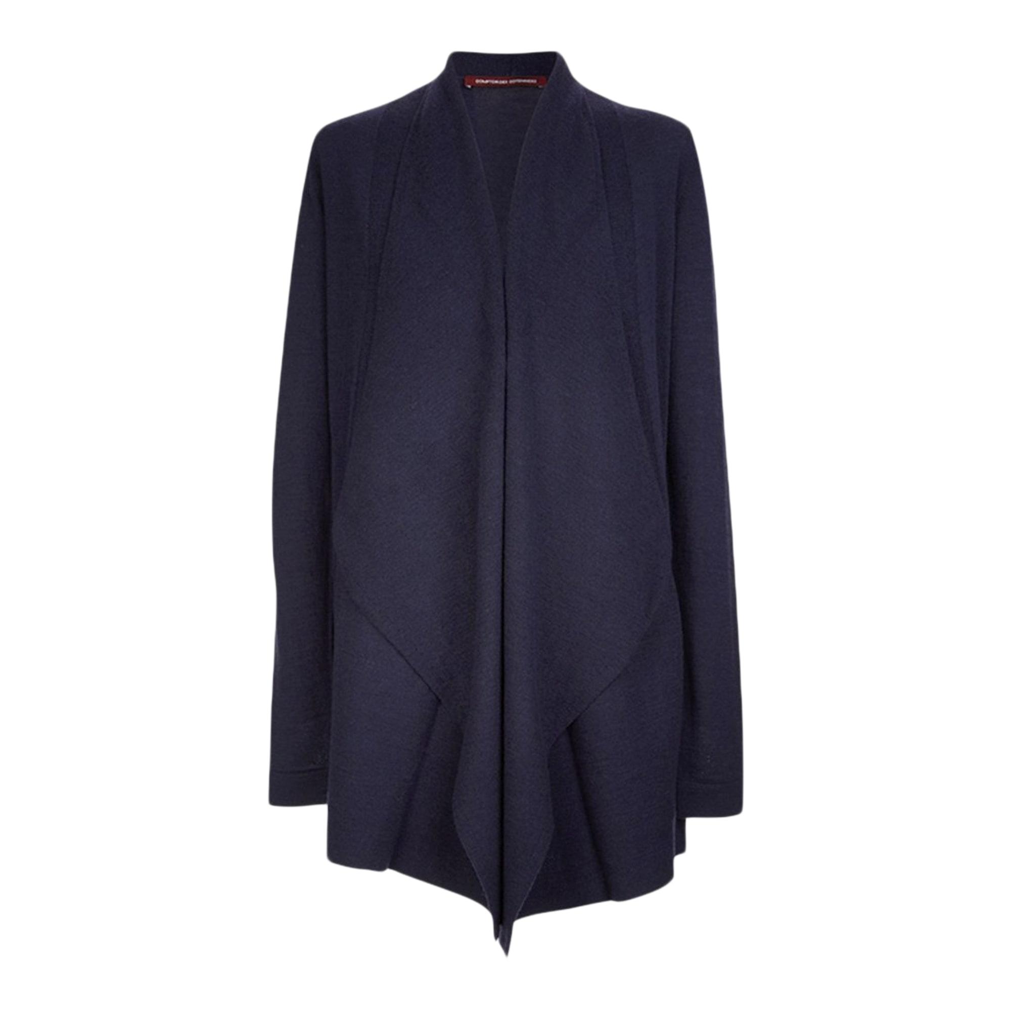 Gilet, cardigan COMPTOIR DES COTONNIERS Violet, mauve, lavande