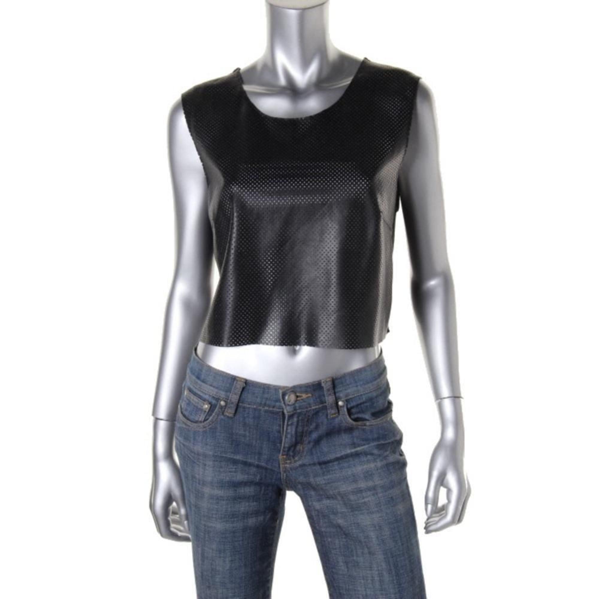 Top, tee-shirt BAILEY 44 Noir