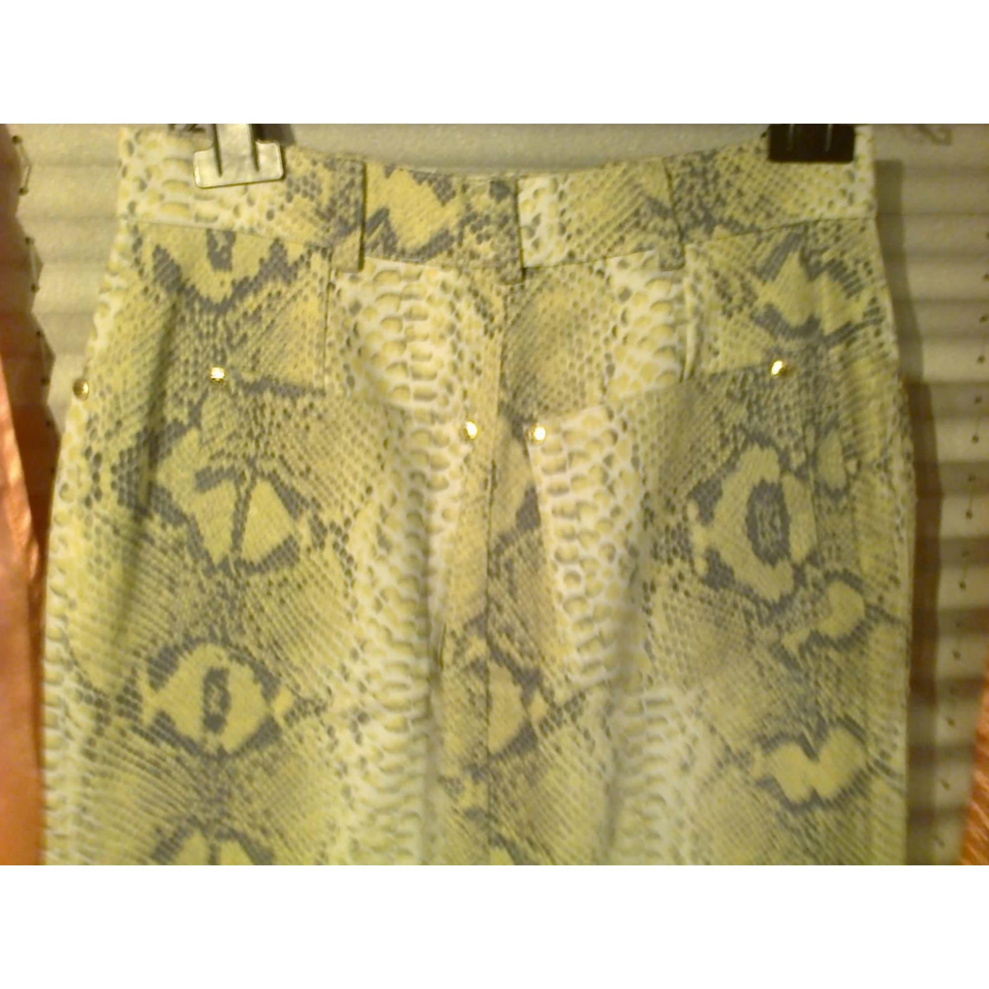 Tailleur jupe MARQUE INCONNUE Vert