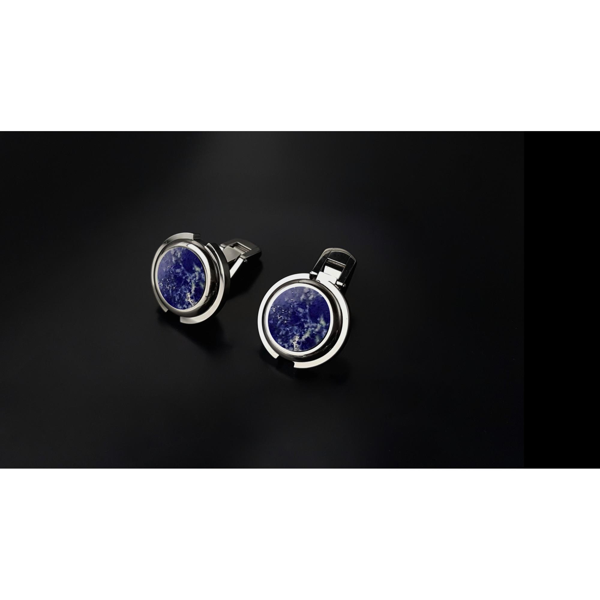 Gemelli COLLATERALS Blu, blu navy, turchese