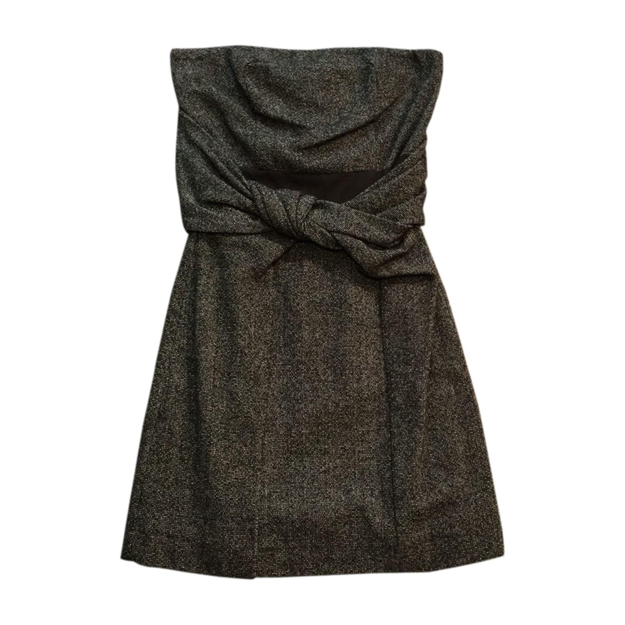 Robe courte SEE BY CHLOE Noir
