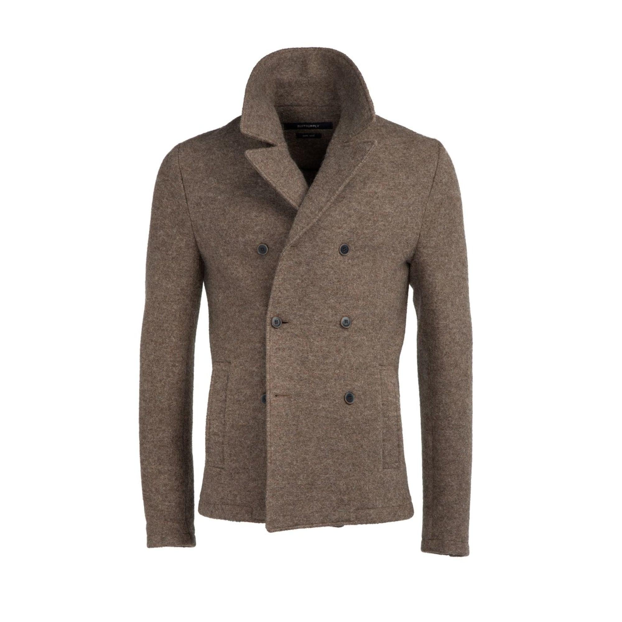 Manteau SUIT SUPPLY 48 (M) marron vendu par John231 4616901