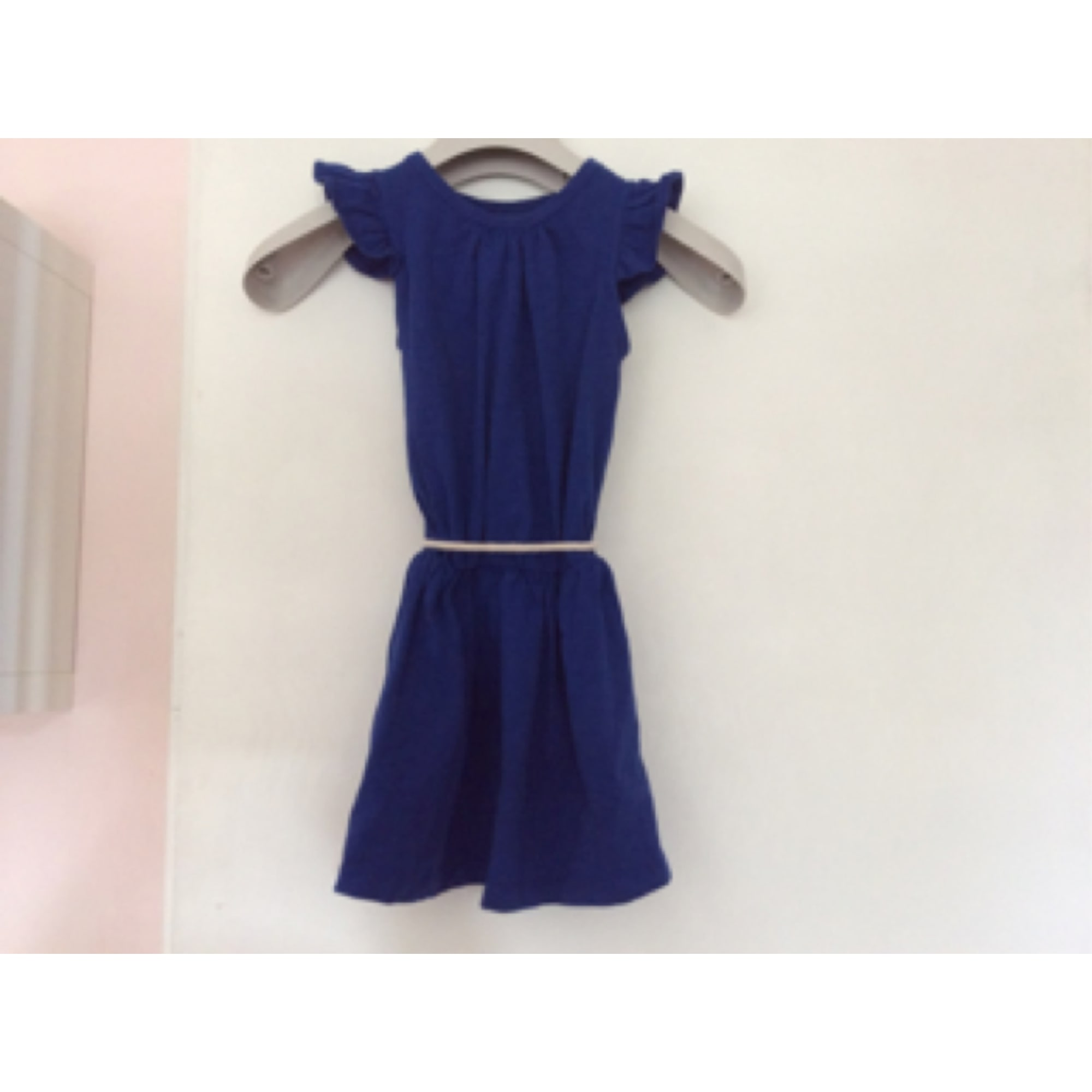 Robe LOUIS LOUISE Bleu, bleu marine, bleu turquoise