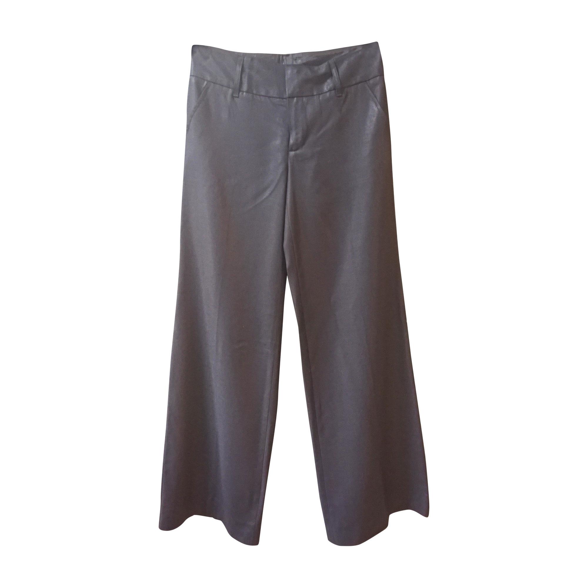 Pantalon large MARC JACOBS Noir