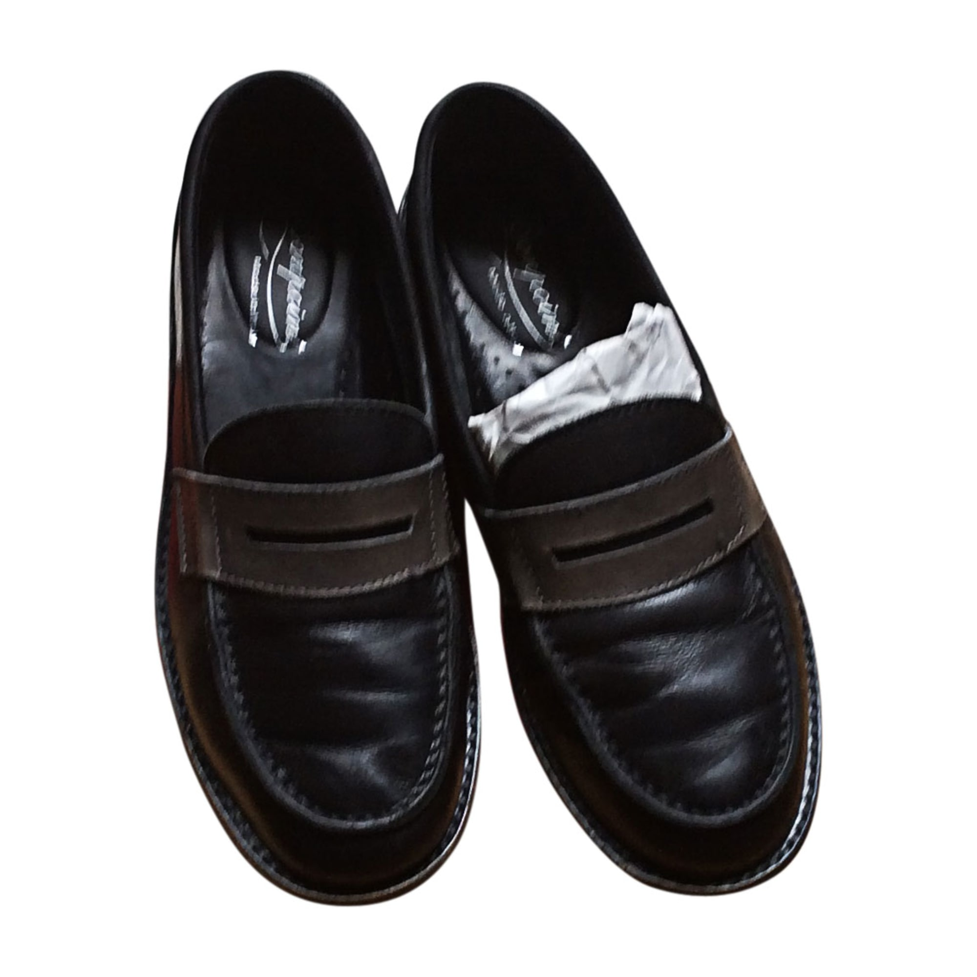 Loafers BONPOINT Black