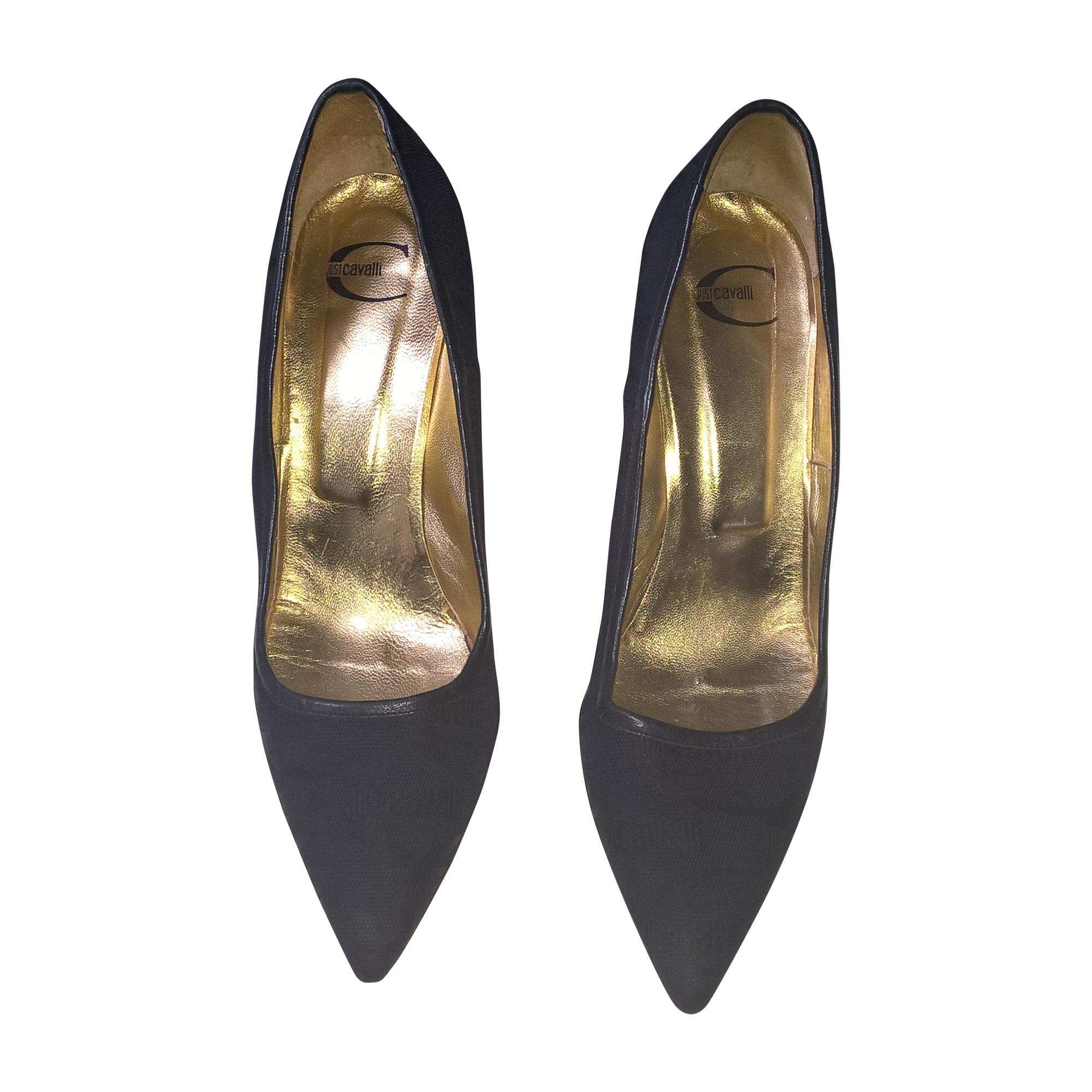 Chaussures de danse  JUST CAVALLI Noir
