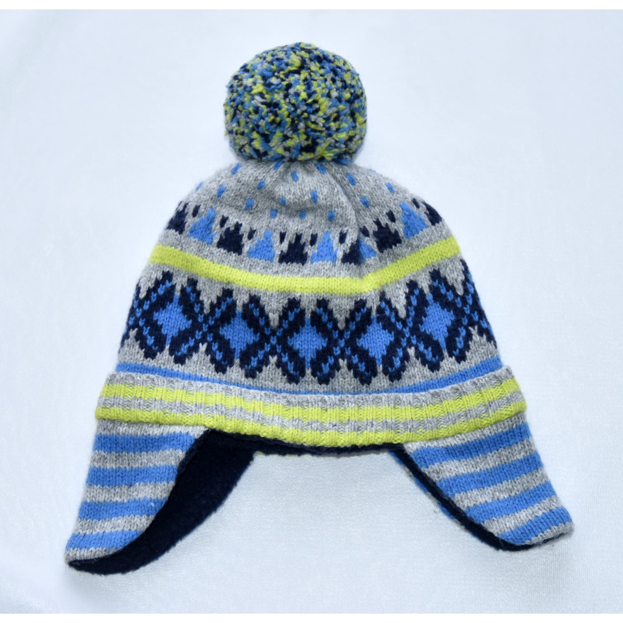 Bonnet ABSORBA Multicouleur