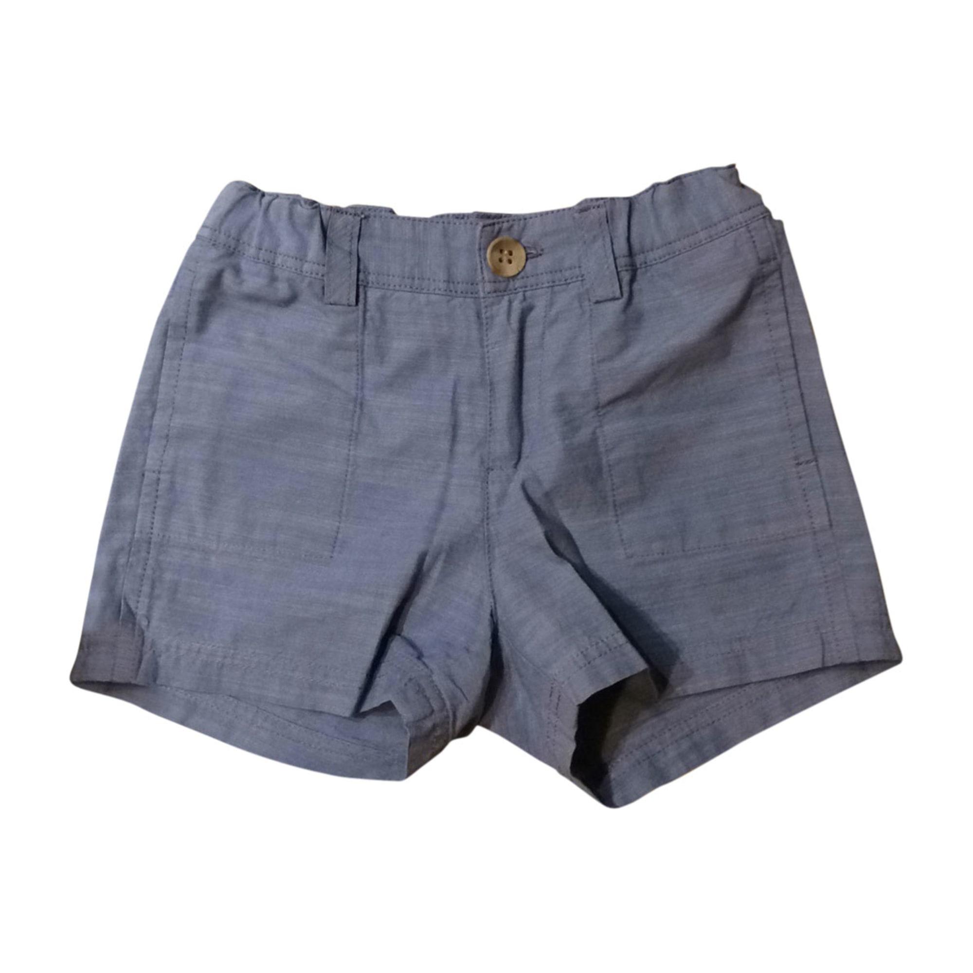 Shorts BONPOINT Blue, navy, turquoise