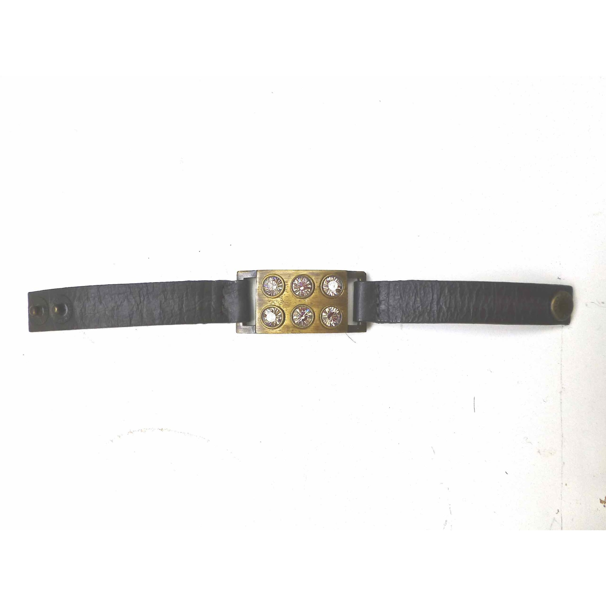 Bracelet DYRBERG/KERN Marron