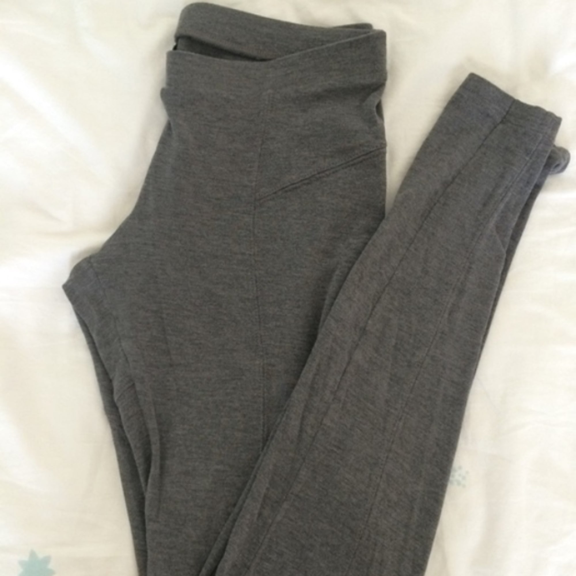 Pantalon de survêtement BENETTON Gris, anthracite