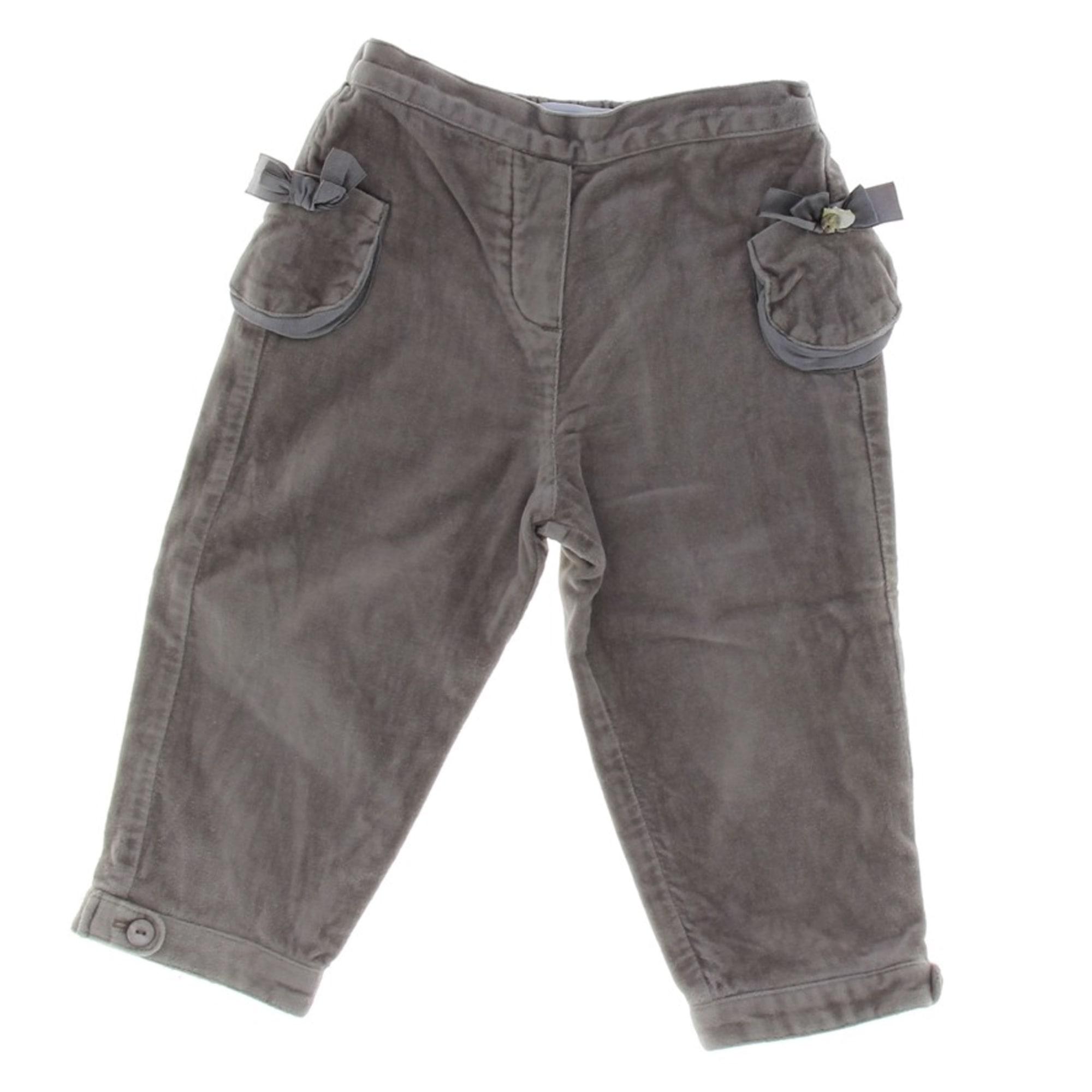 Pantalon TARTINE ET CHOCOLAT Beige, camel