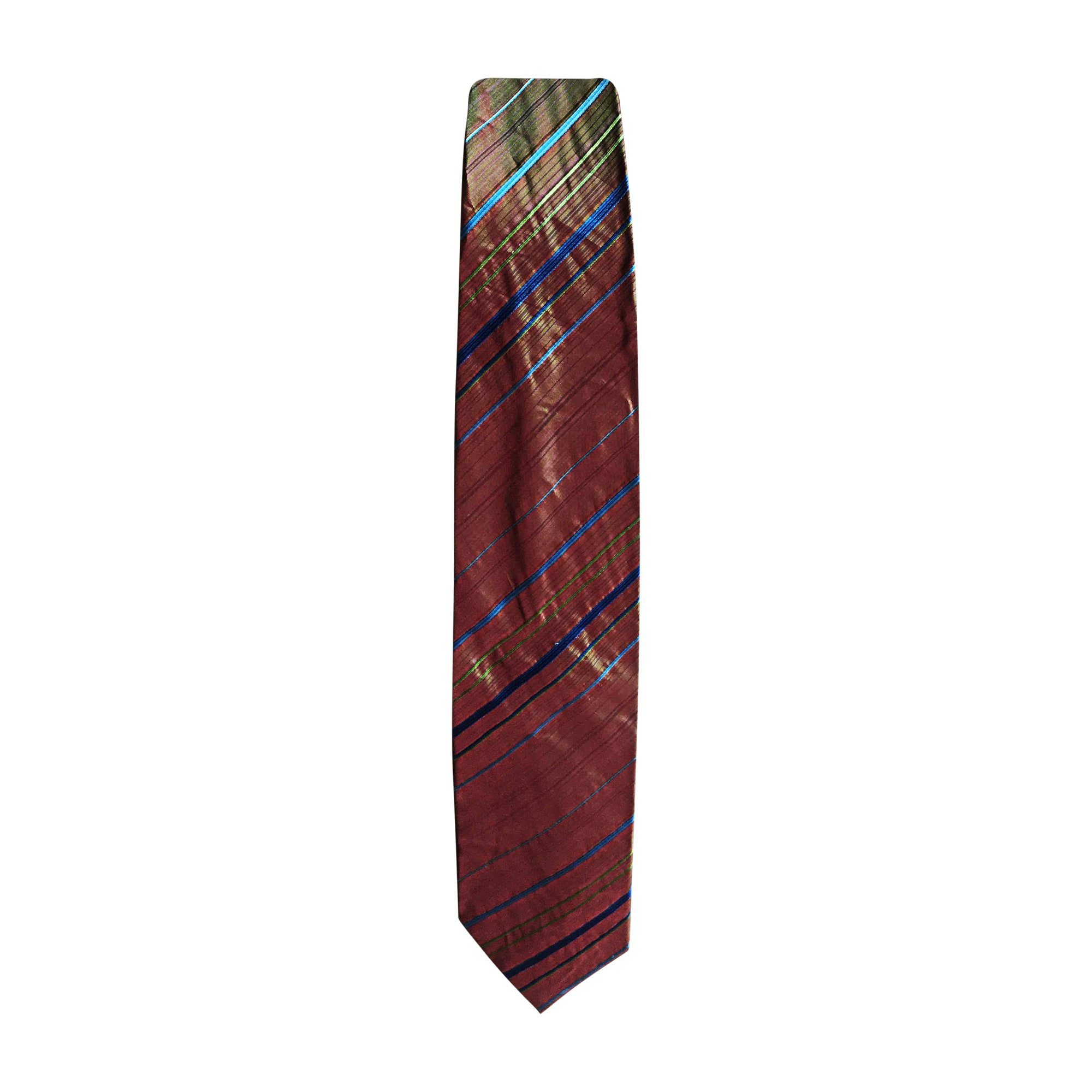Krawatte KENZO Braun