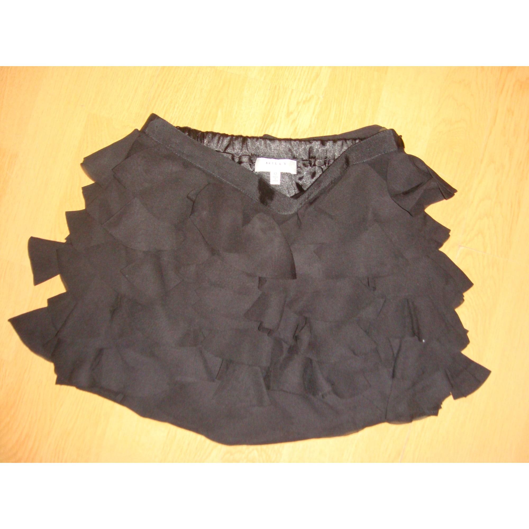 Jupe MILLY Noir