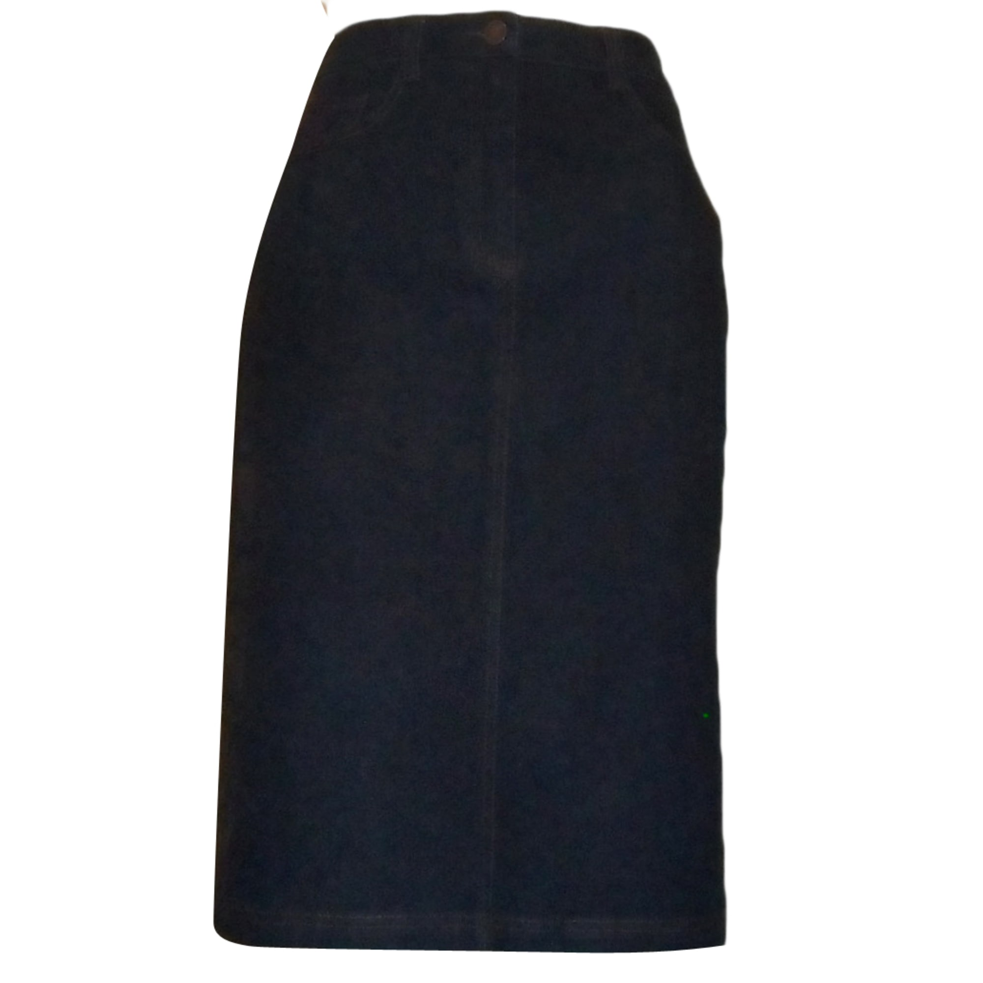 Jupe en jean PABLO PAR GÉRARD DAREL Bleu, bleu marine, bleu turquoise