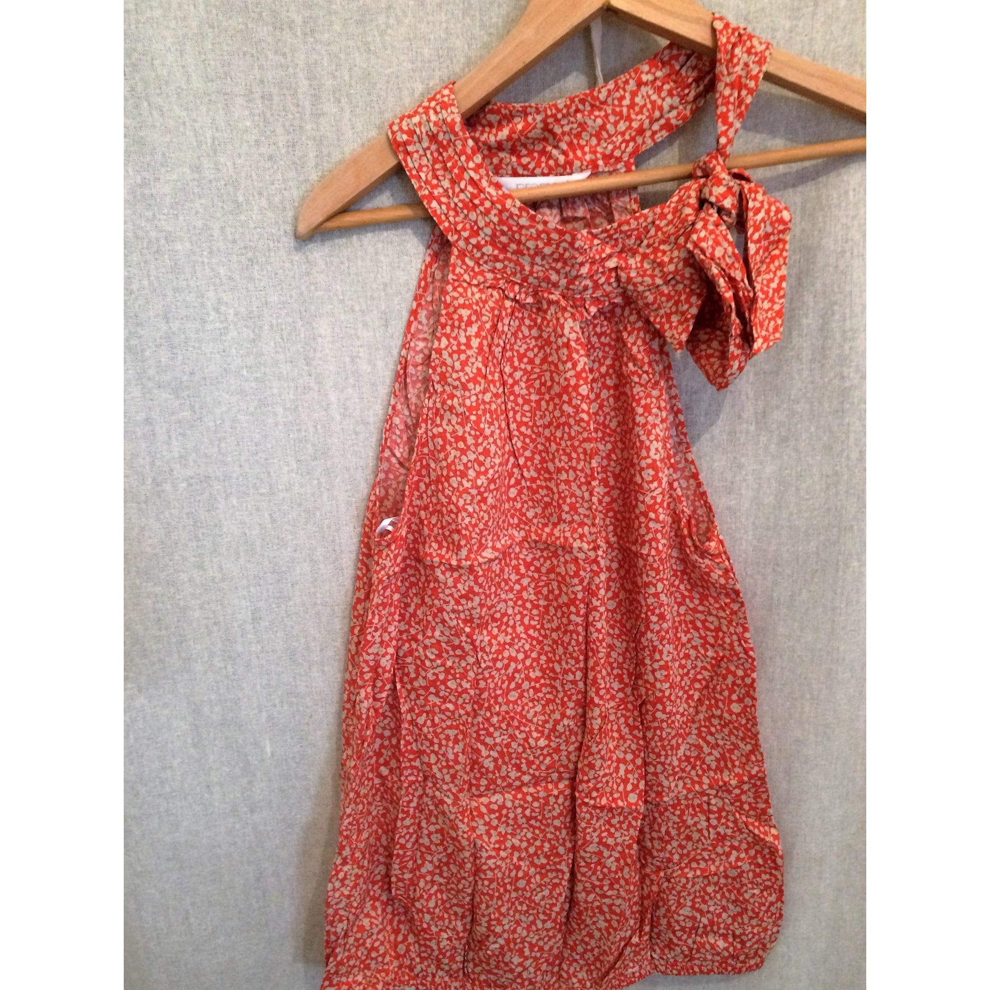 Top, tee-shirt PROMOD Orange
