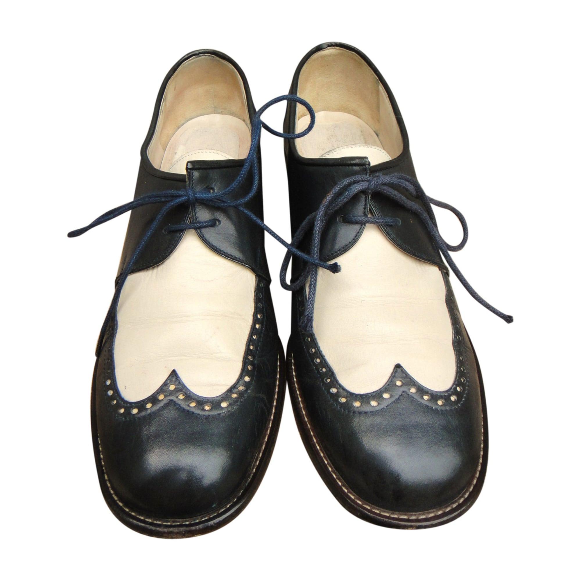 Chaussures à lacets  FRATELLI ROSSETTI bicolore