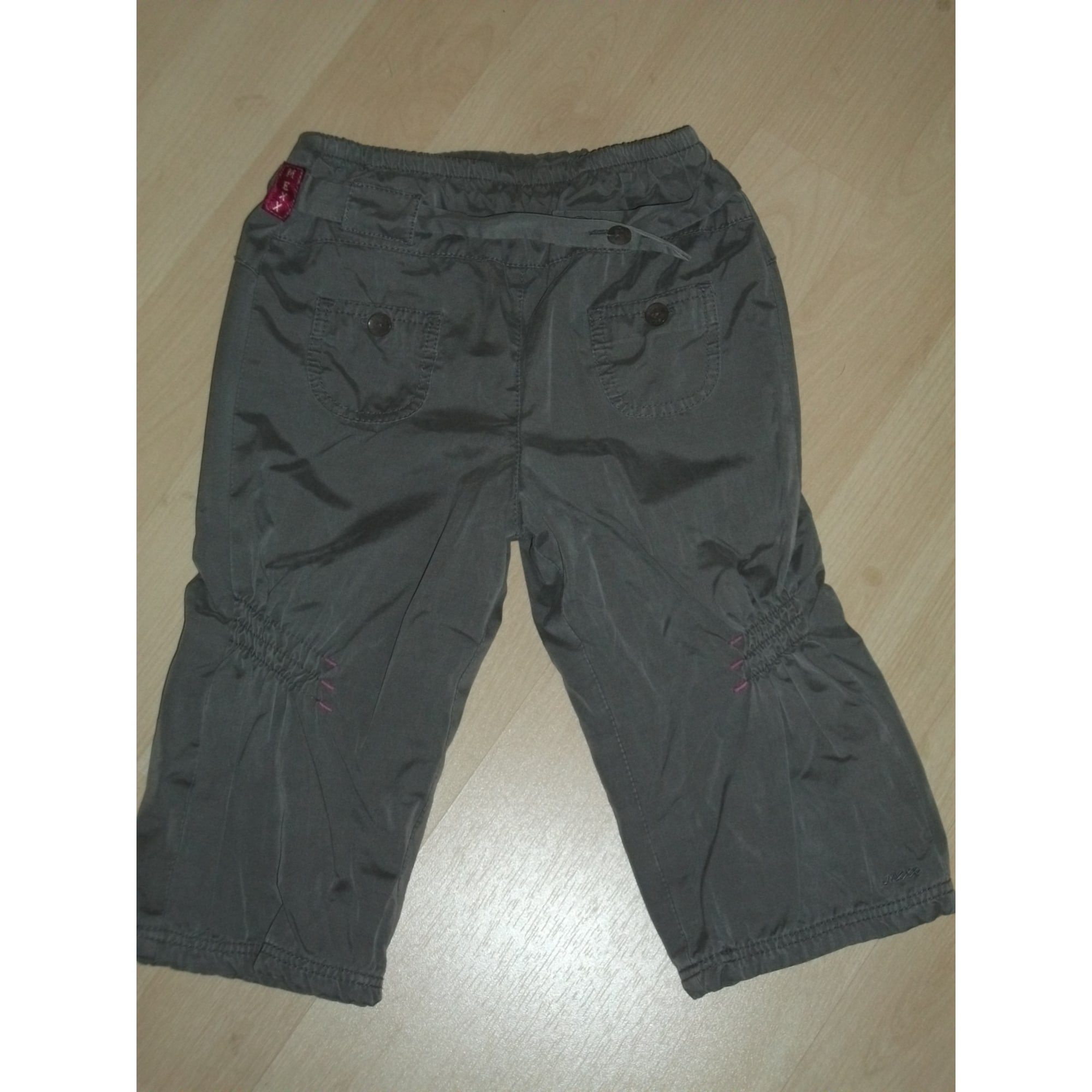 Pantalon MEXX Kaki