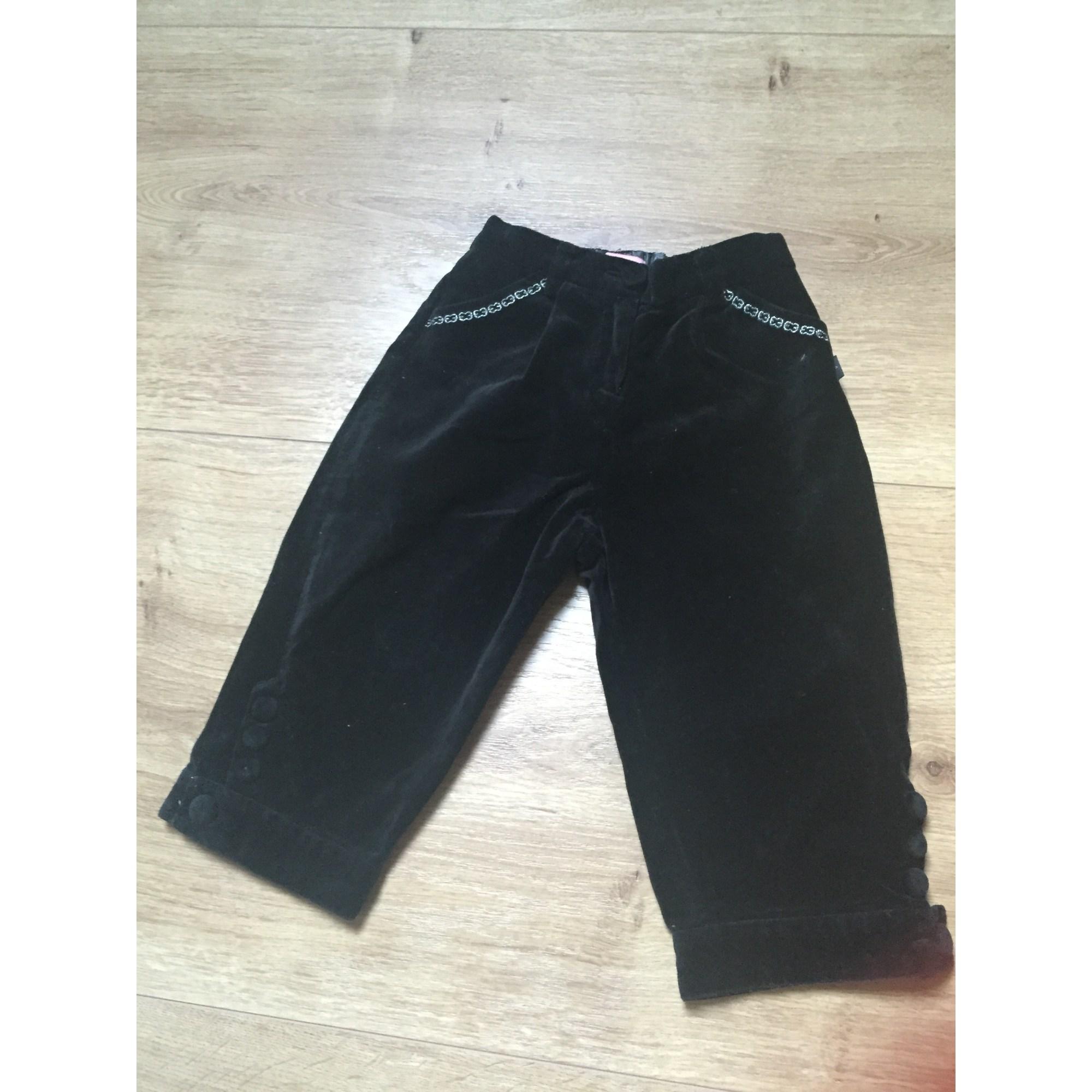 Pantalon ESCADA Noir