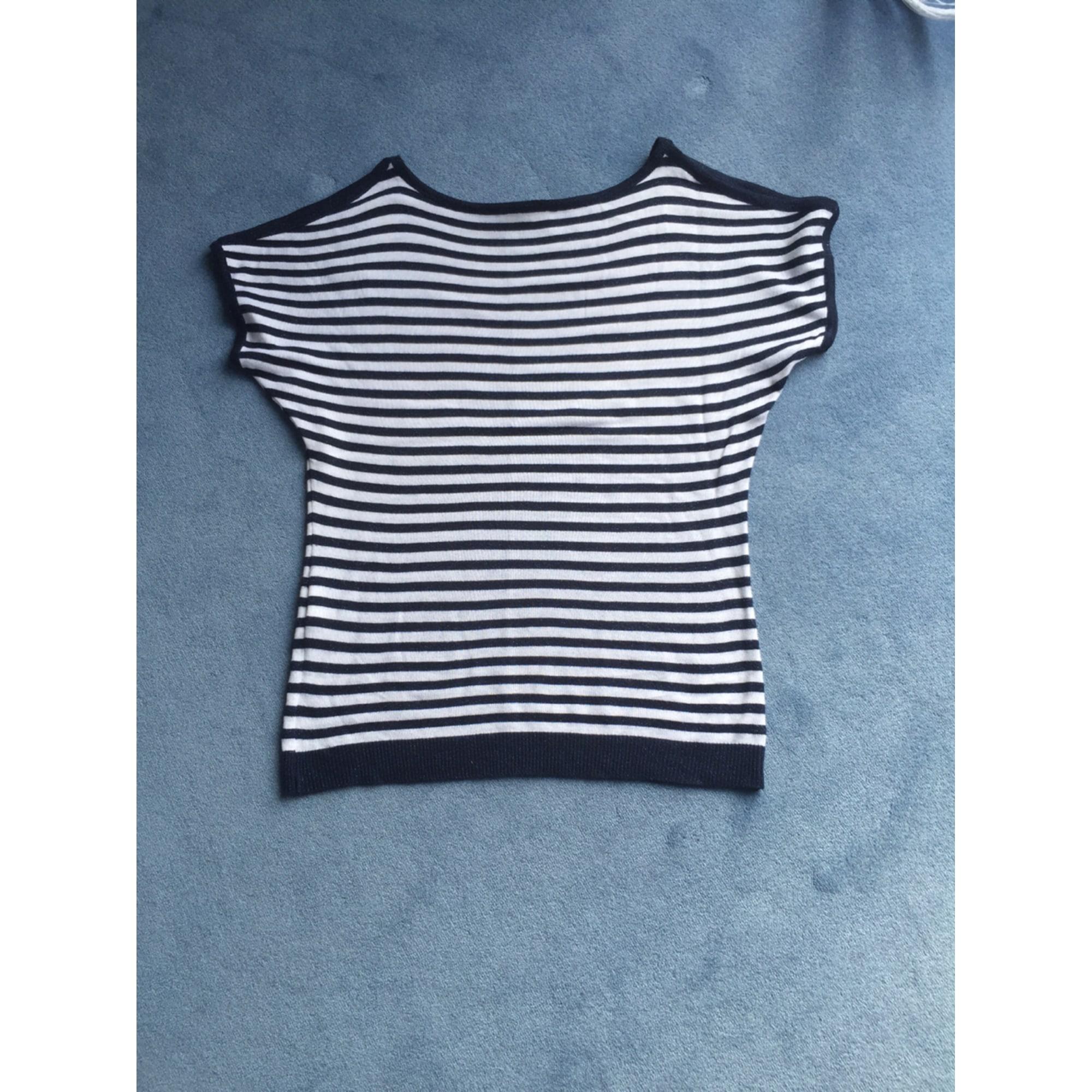 Top, tee-shirt MORGAN Multicouleur