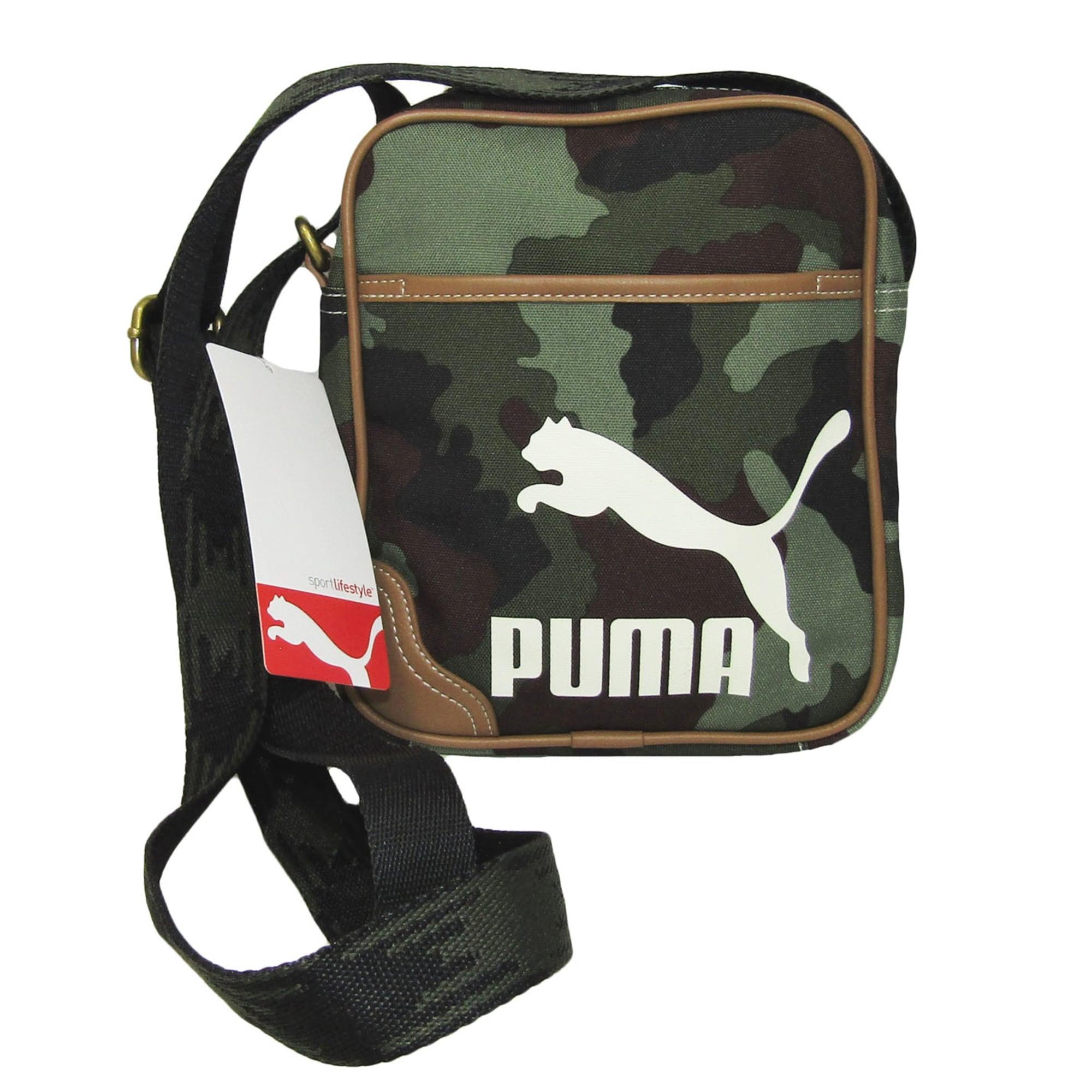 Sacoche PUMA kaki vendu par Ma bella - 5505510