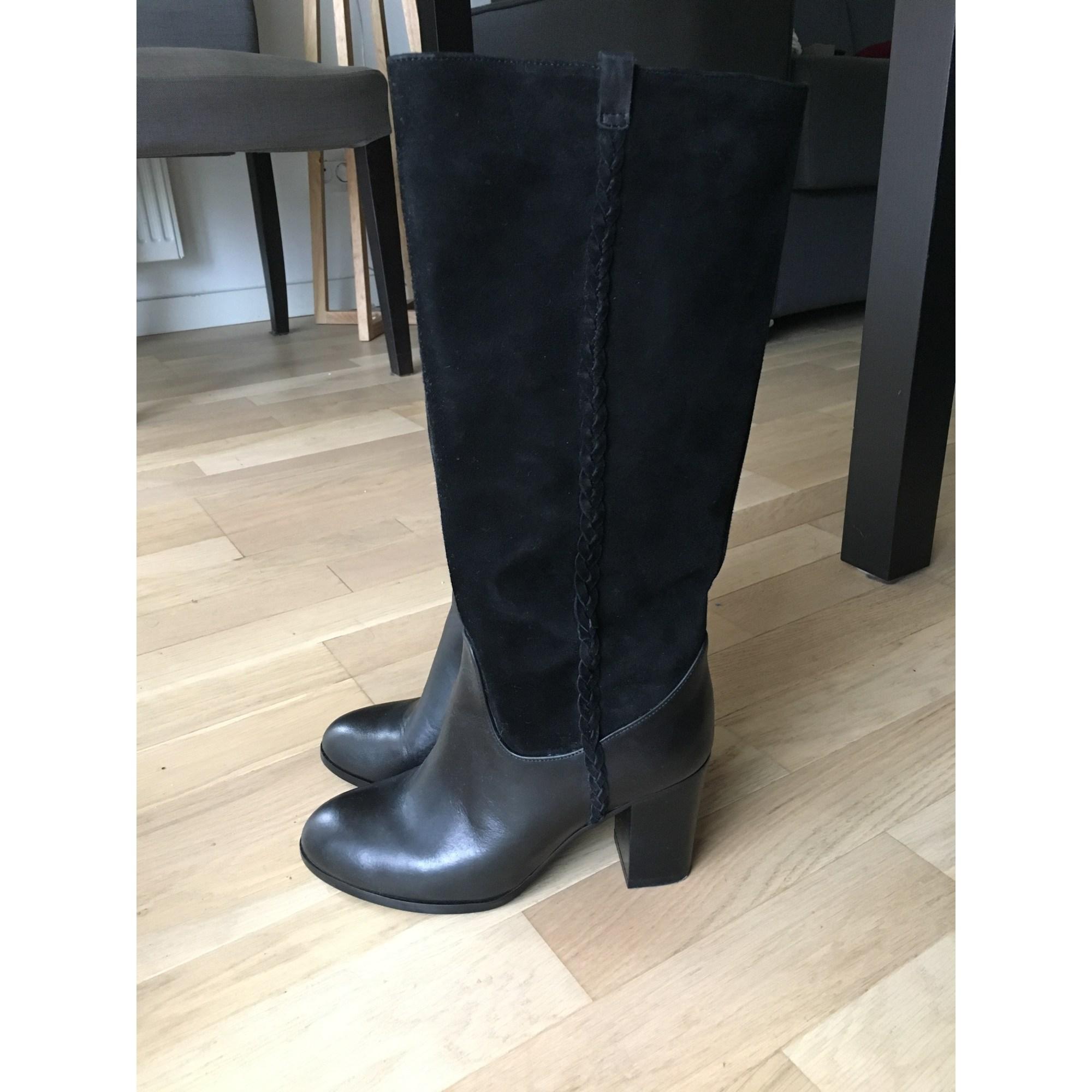 bocage chaussure talon bottine