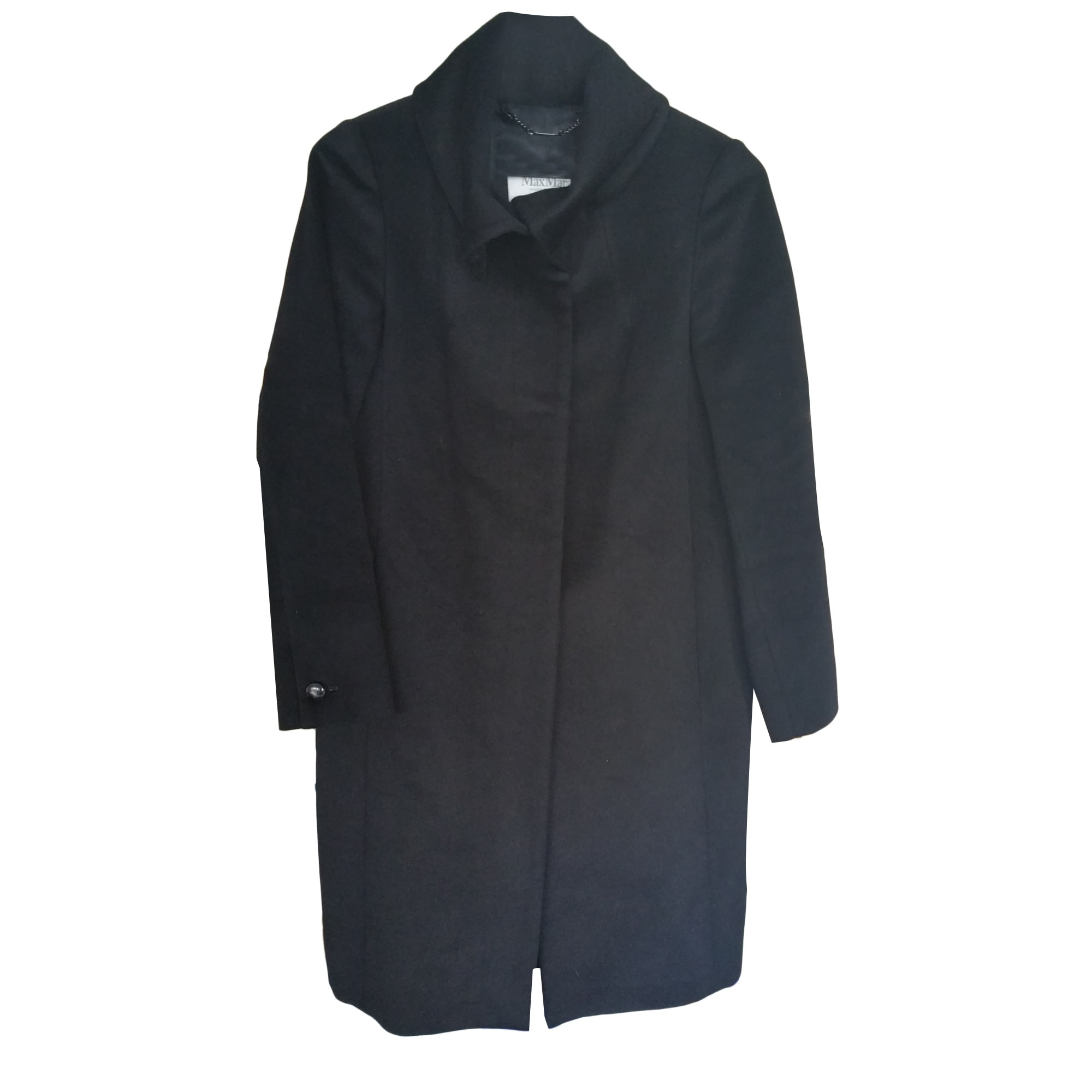 Manteau MAX MARA Noir